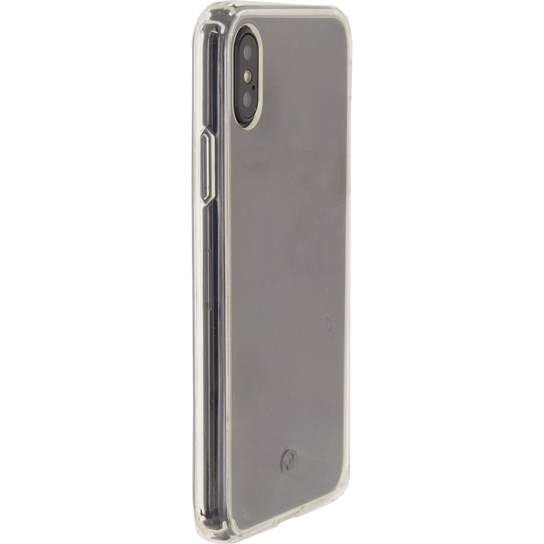 Image of   Telefon Transparent Beskyttelsesetui Apple iPhone X Gennemsigtig