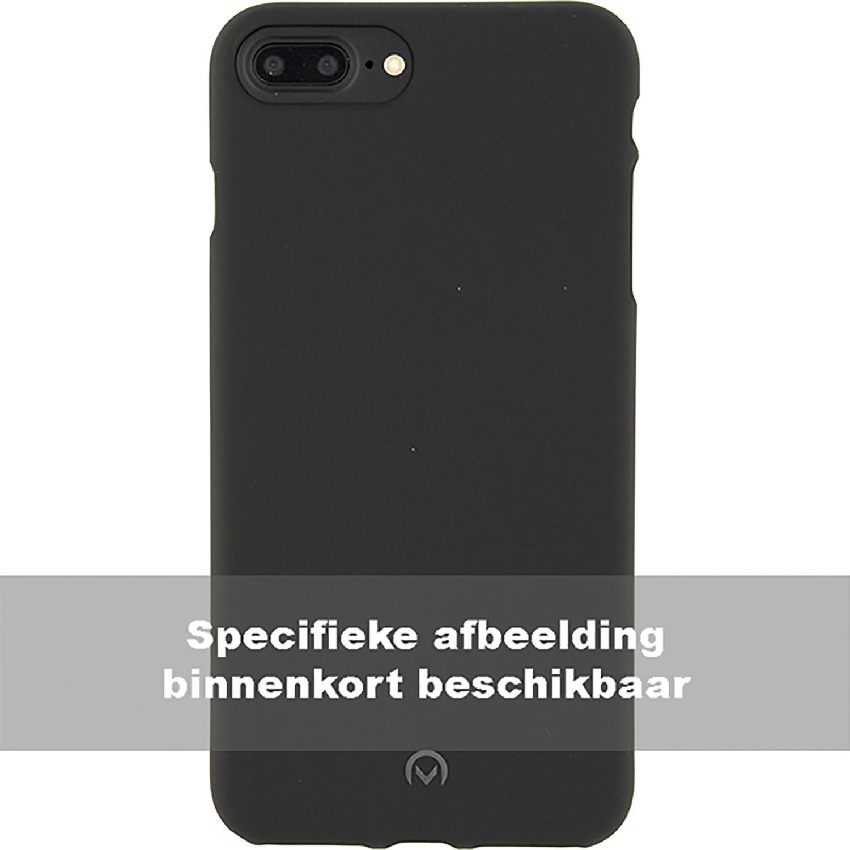 Billede af Telefon Blødt Gummietui Samsung Galaxy Note 8 Sort