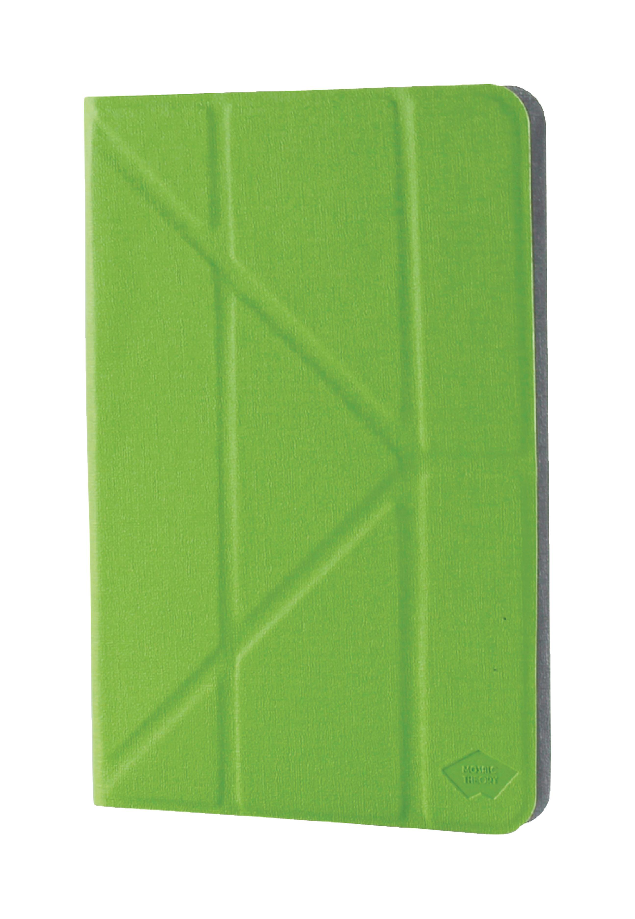 Billede af Tablet Folie Grå/Grøn