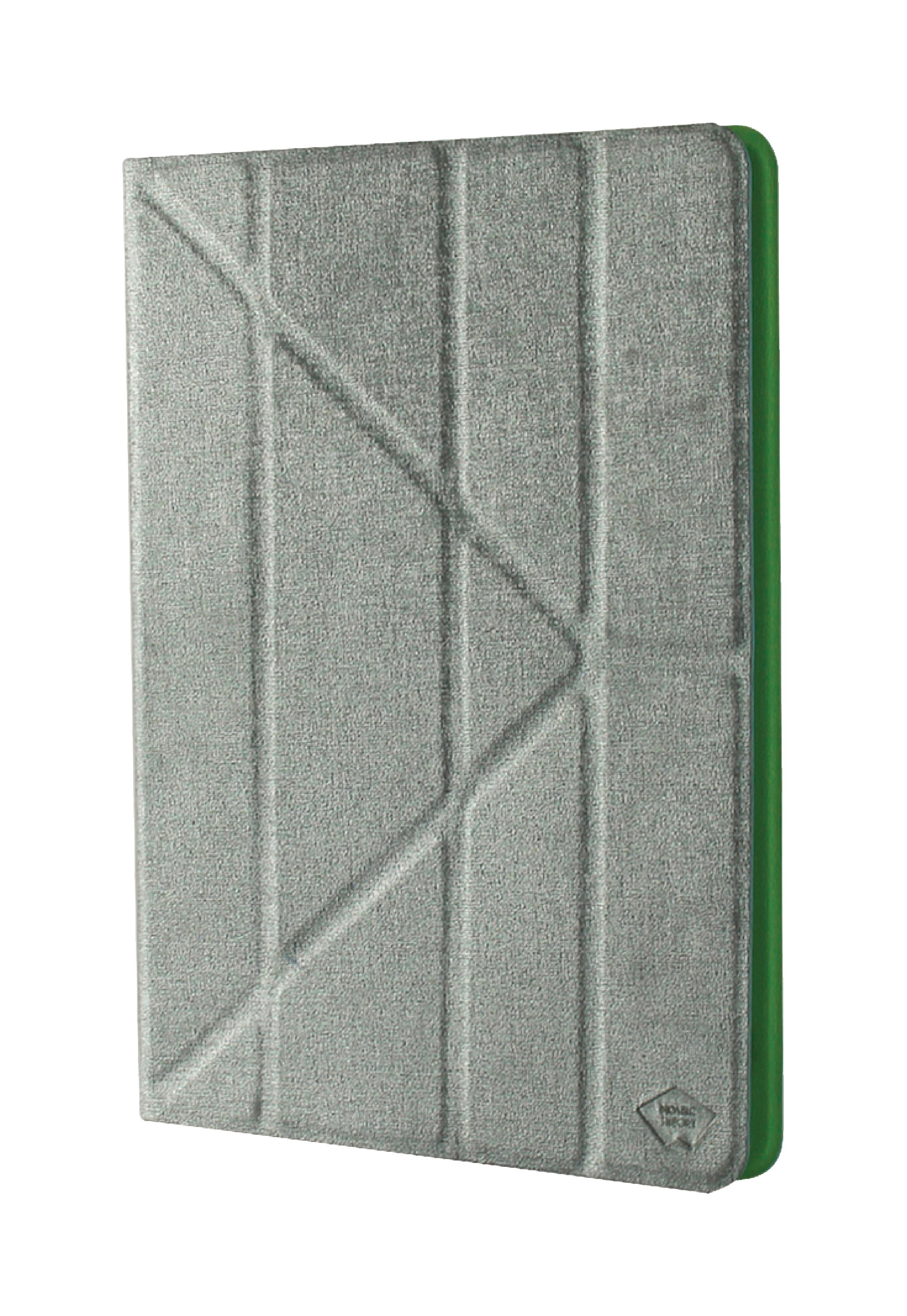 """Billede af Tablet Folie 10"""" Grå/Grøn"""