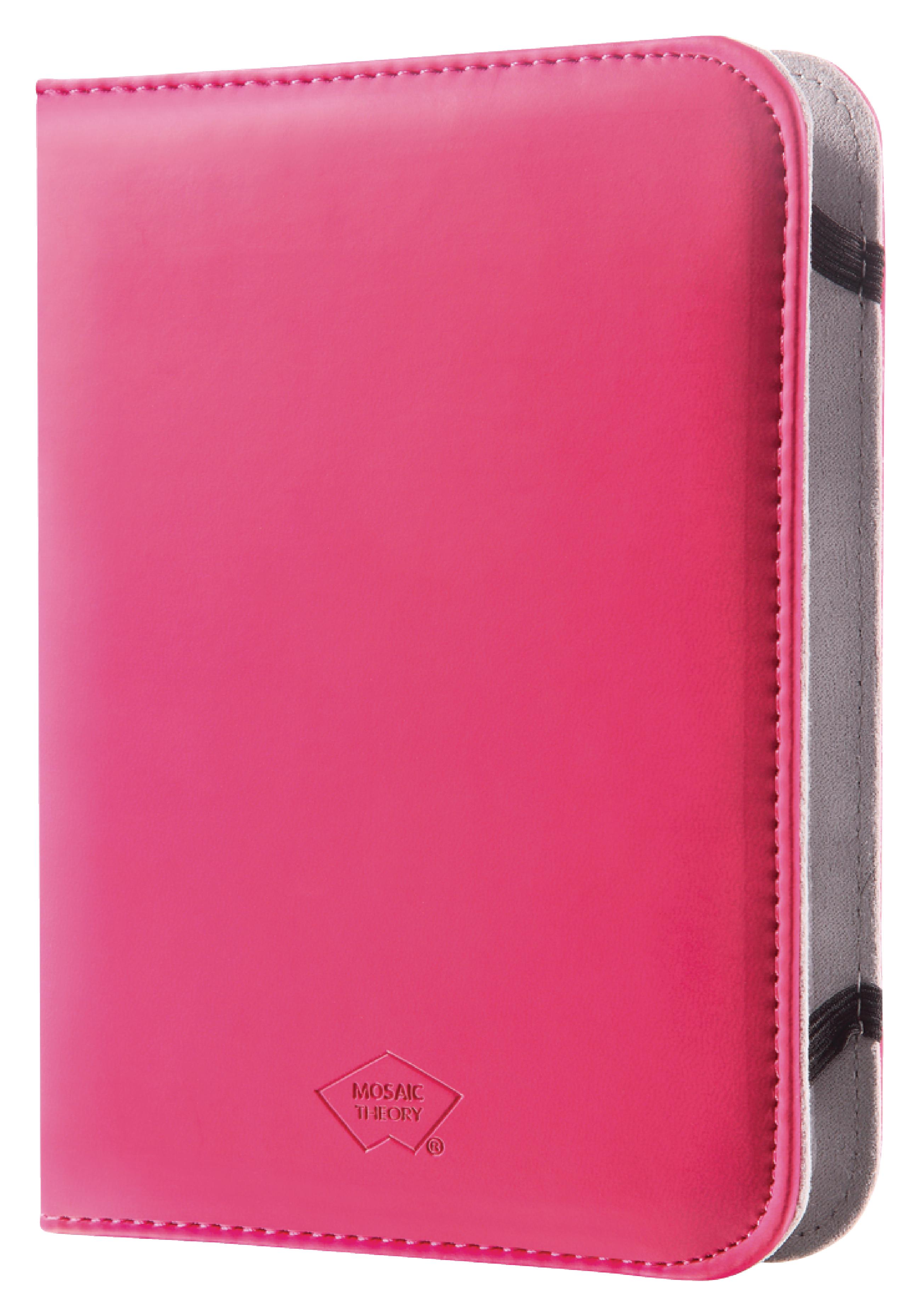 """Billede af Tablet Flip-Etui 6"""" Pink"""