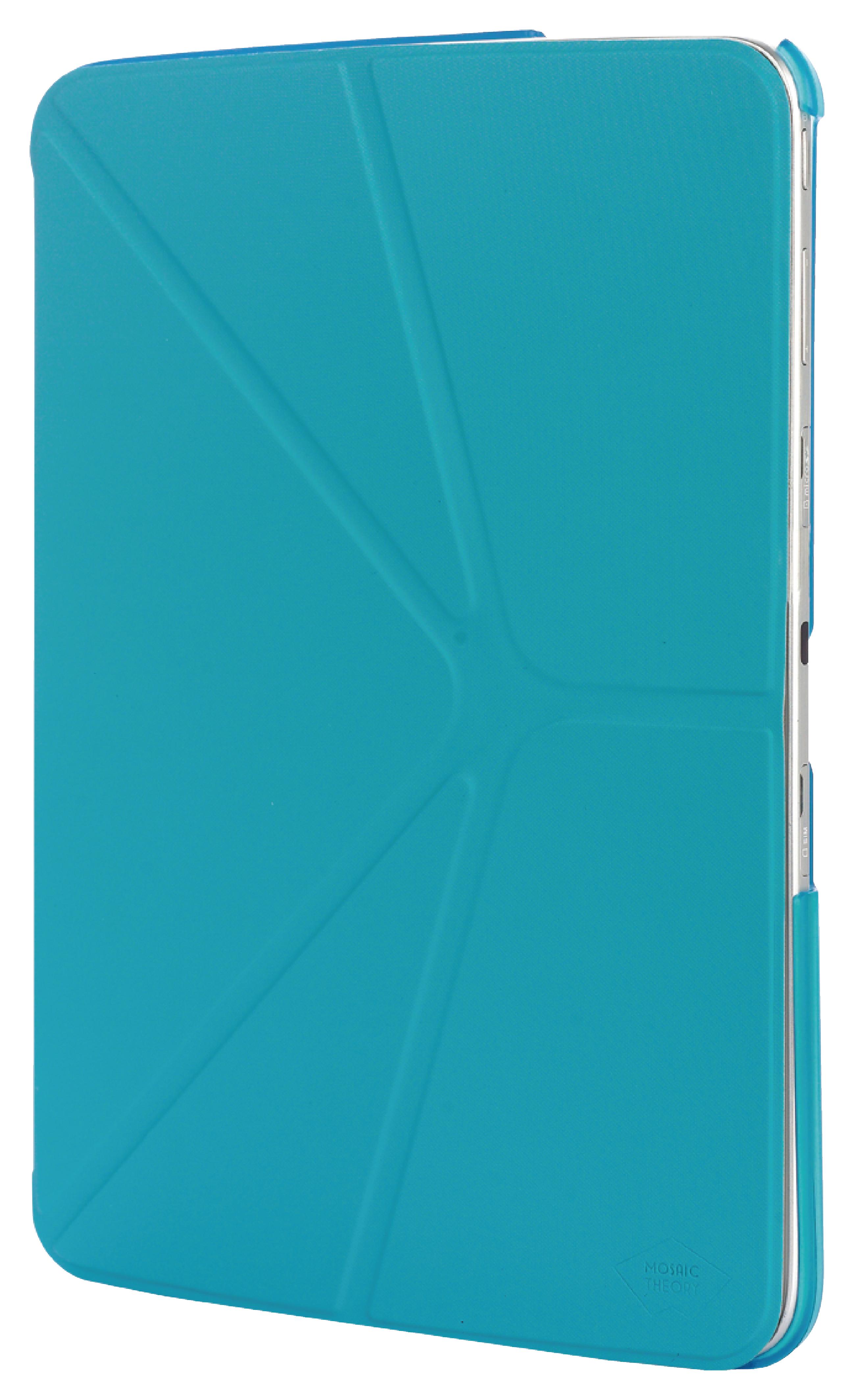 """Billede af Tablet Folie Samsung Galaxy Tab 3 10.1"""" Blå"""