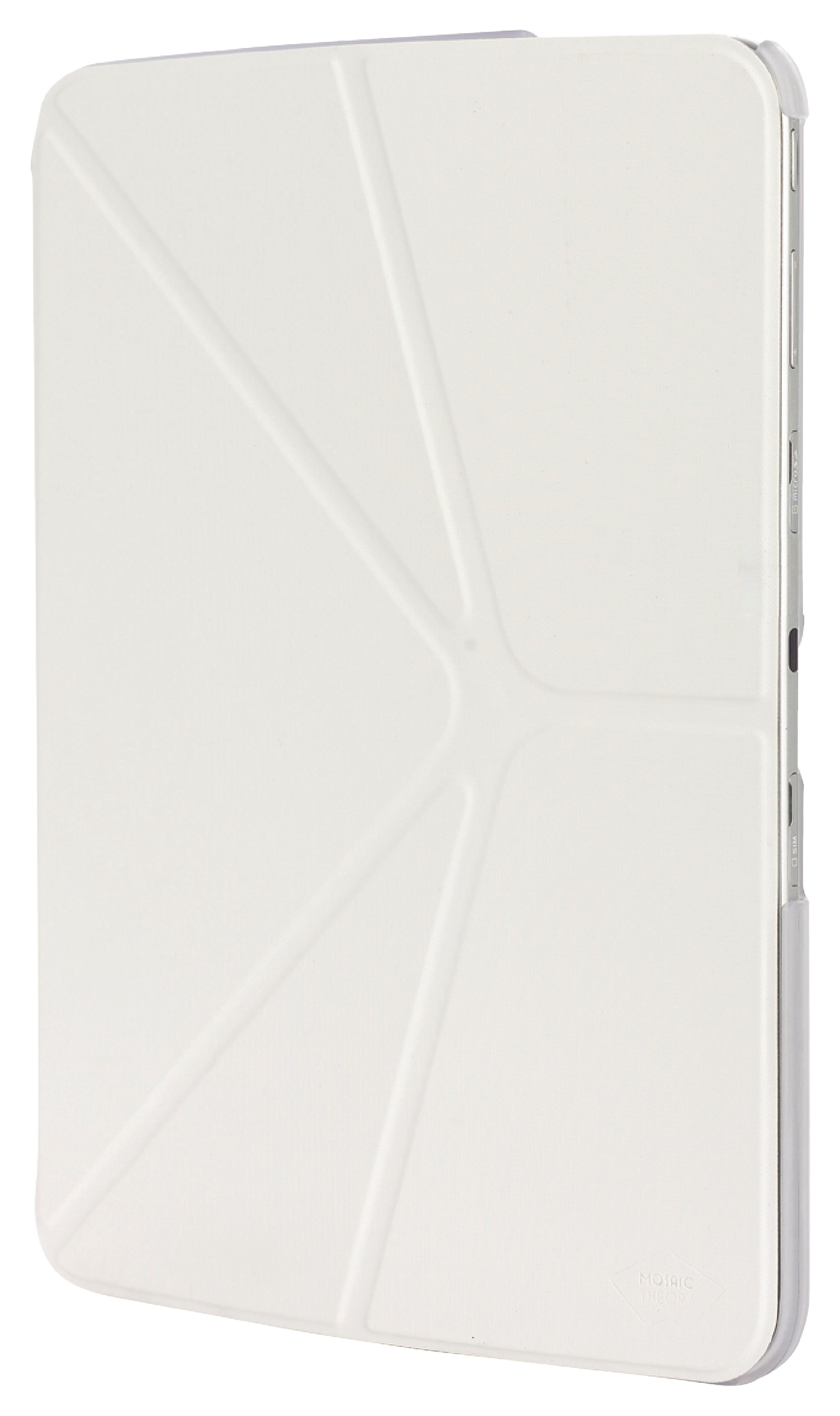 """Billede af Tablet Folie Samsung Galaxy Tab 3 10.1"""" Hvid"""