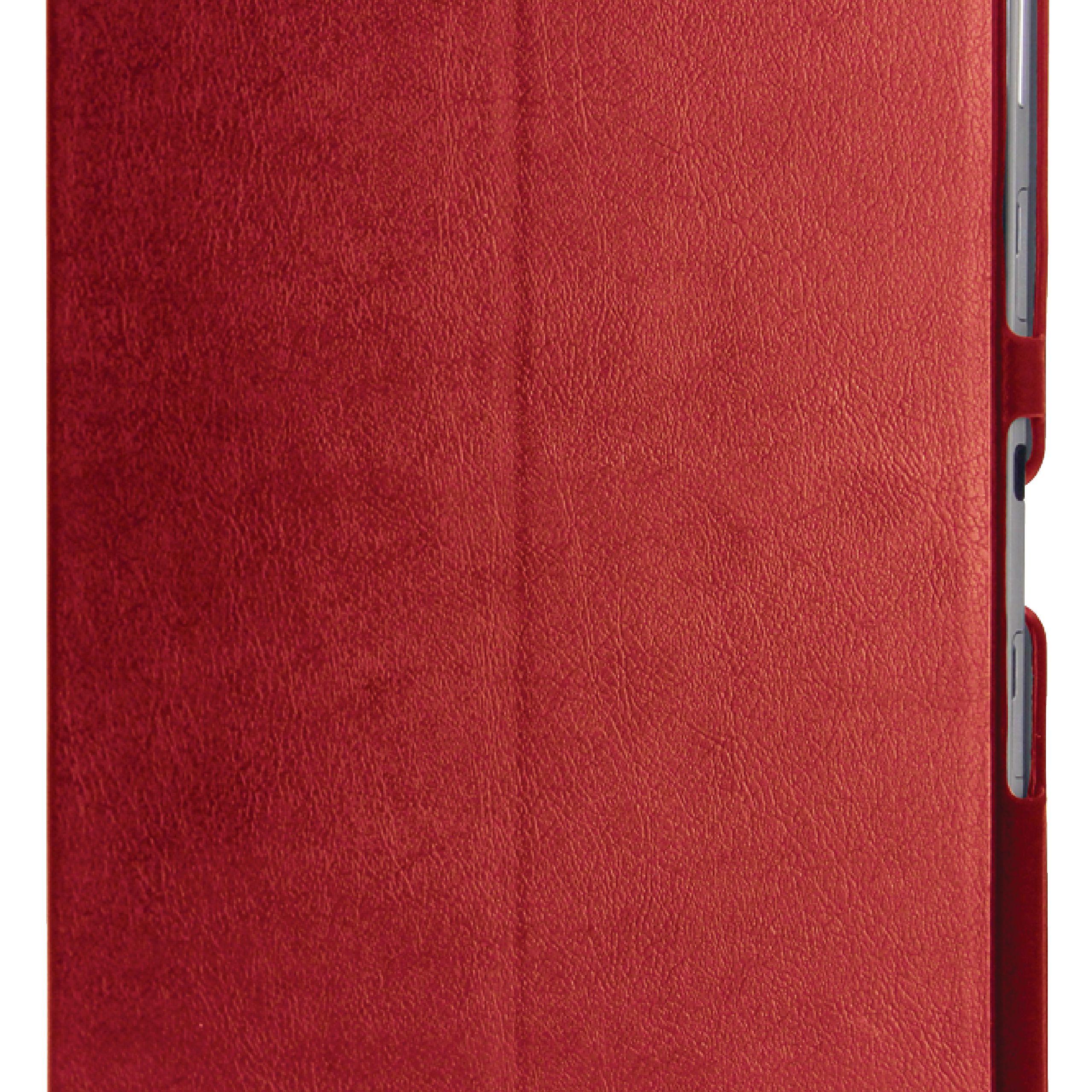 """Billede af Tablet Folie Samsung Galaxy Tab 4 10.1"""" Fuchsia"""