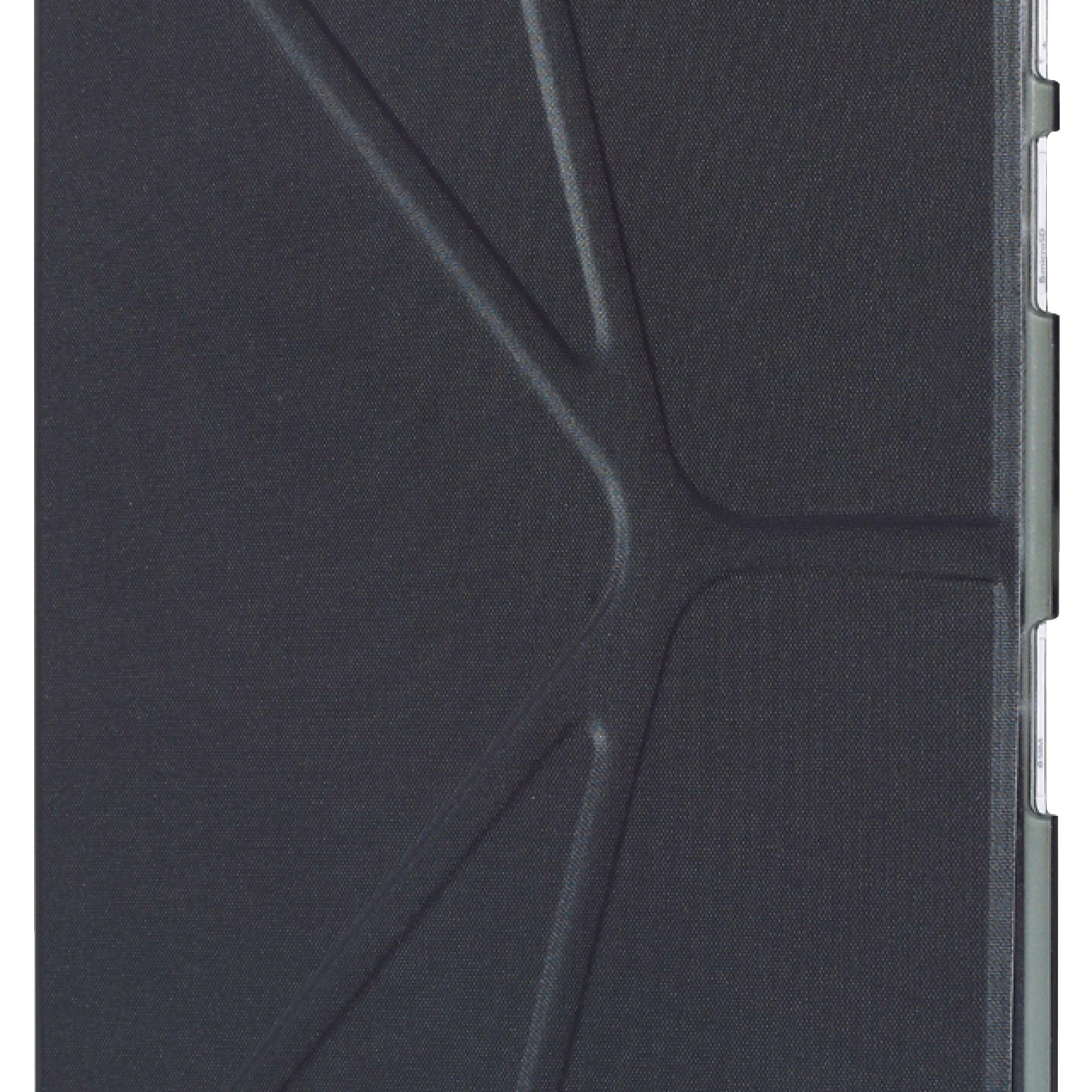 """Billede af Tablet Folie Samsung Galaxy Tab 4 10.1"""" Sort"""