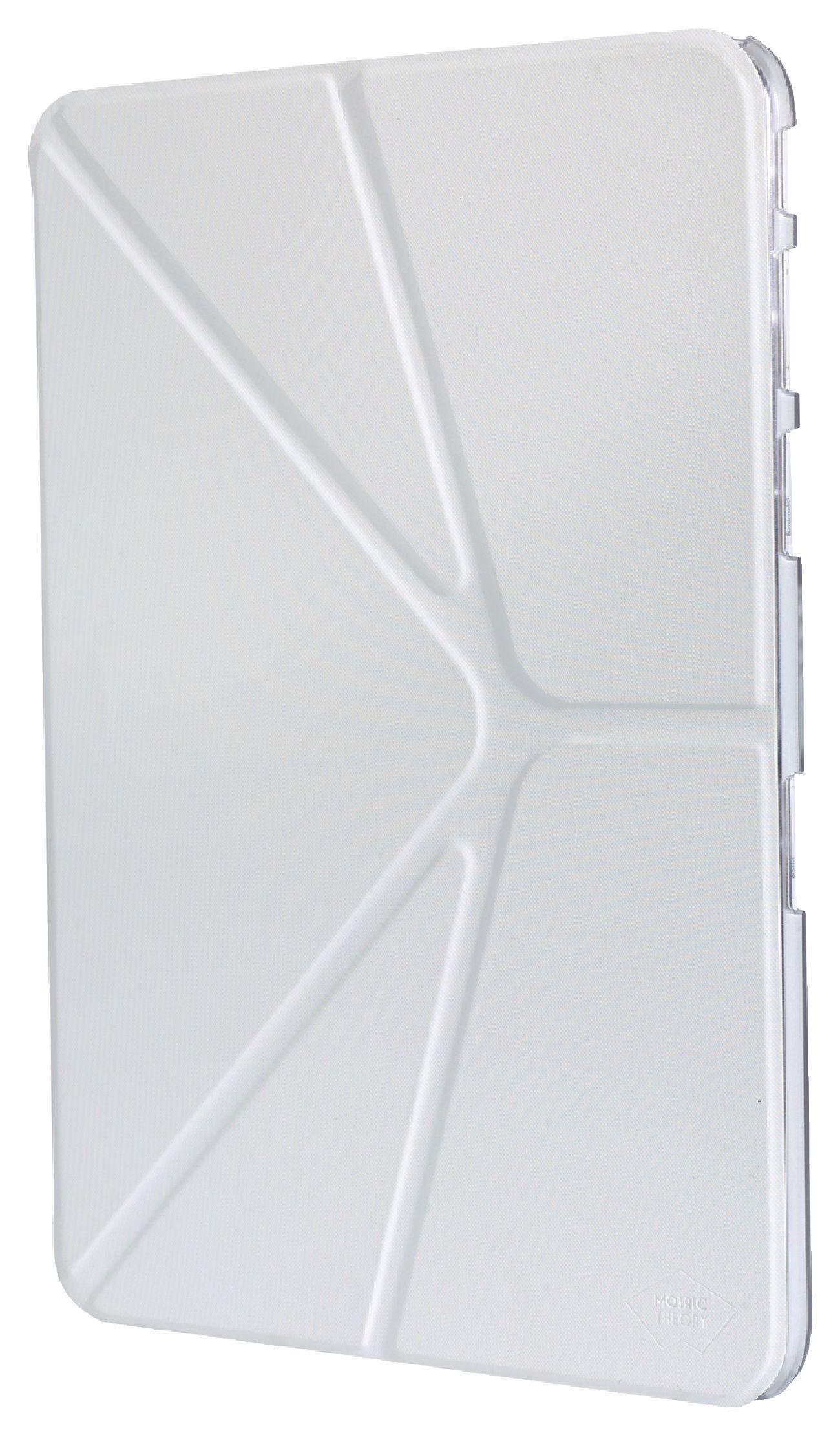 """Billede af Tablet Folie Samsung Galaxy Tab 4 10.1"""" Hvid"""