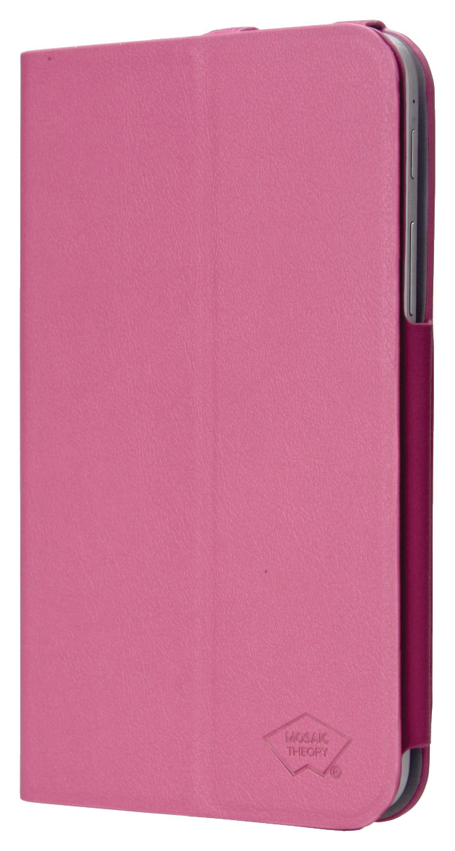 """Billede af Tablet Folie Samsung Galaxy Tab 3 7"""" Fuchsia"""