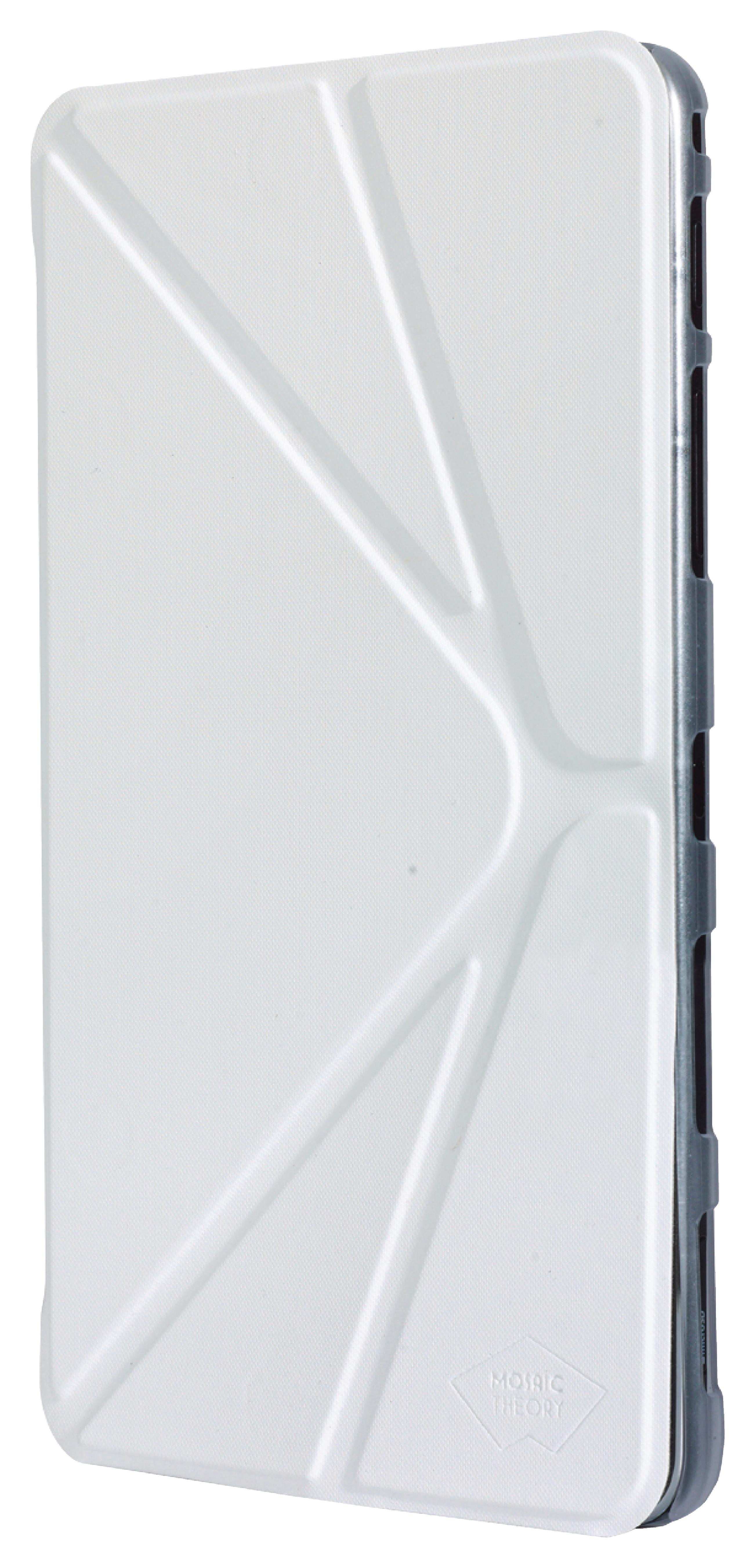 """Billede af Tablet Folie Samsung Galaxy Tab 3 7"""" Hvid"""