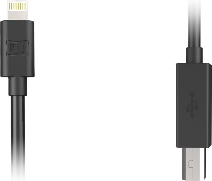Image of   Native Instruments kabel USB, Lightning, 70 cm