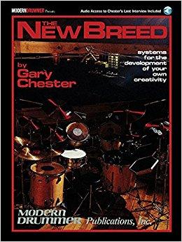 Billede af Gary Chester - The New Breed 2 BOG