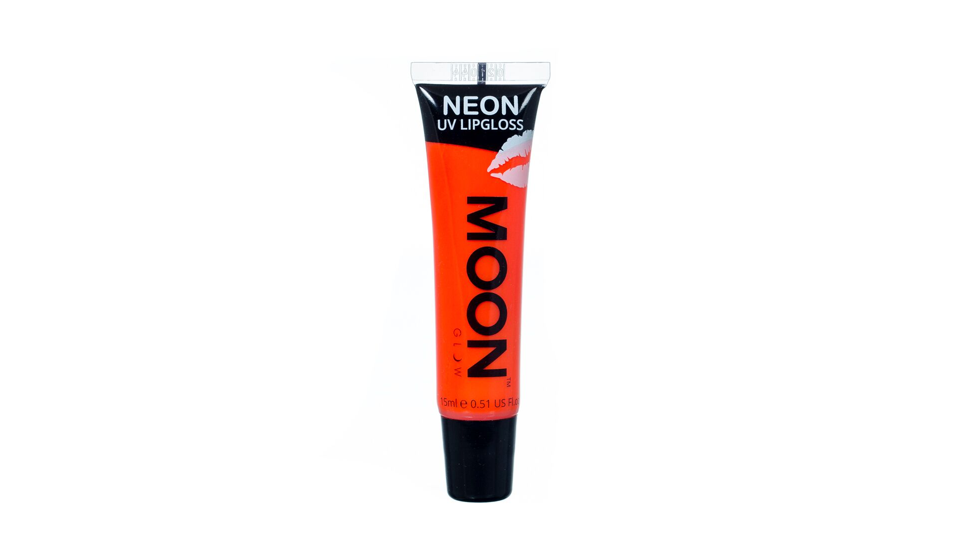 Billede af UV Lipgloss 15ml Orange