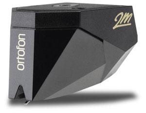 Billede af Ortofon 2M Black Pick-Up