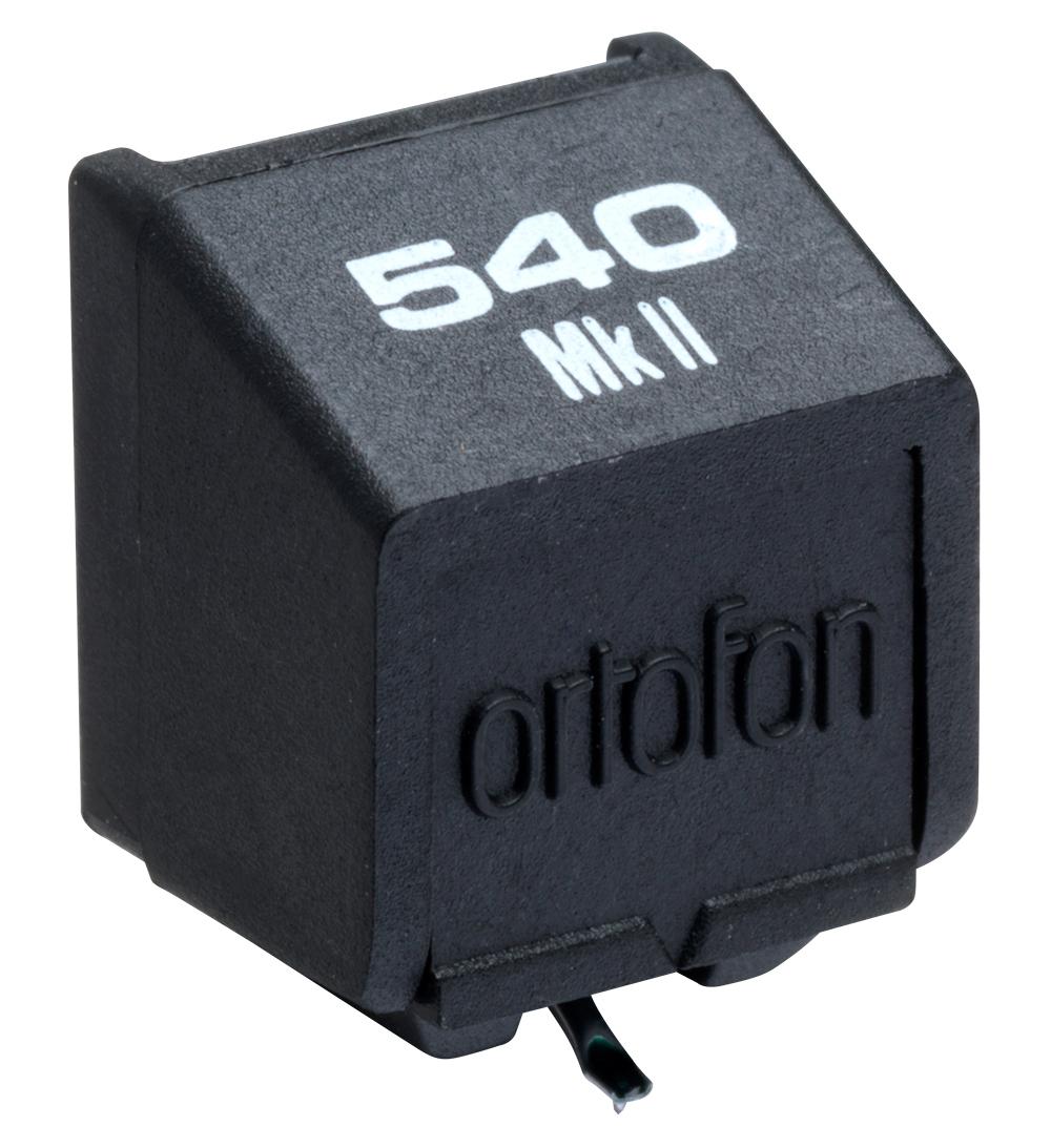 Billede af Ortofon 540 MKII Nål