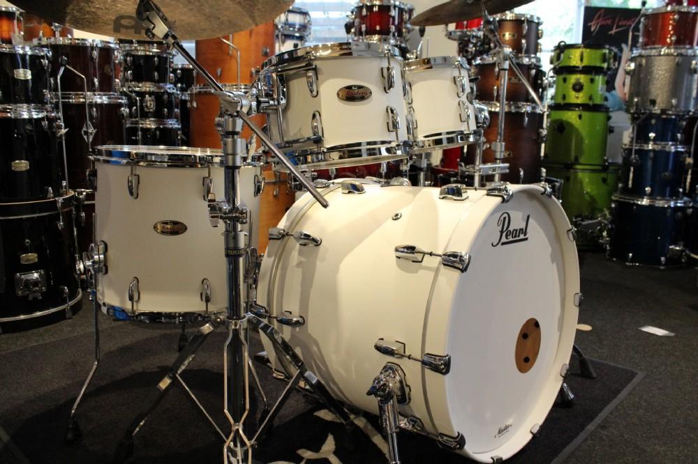 Billede af Pearl Masters Maple Reserve Trommesæt DEMO