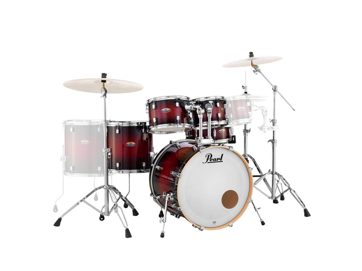 Billede af Pearl Decade Maple Studio Trommesæt