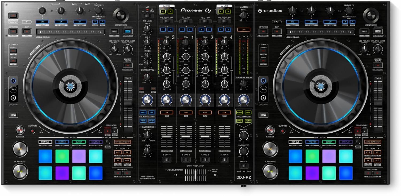 Billede af Pioneer DDJ-RZ DJ Controller