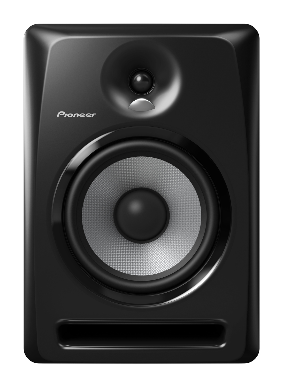 Billede af Pioneer S-DJ80X