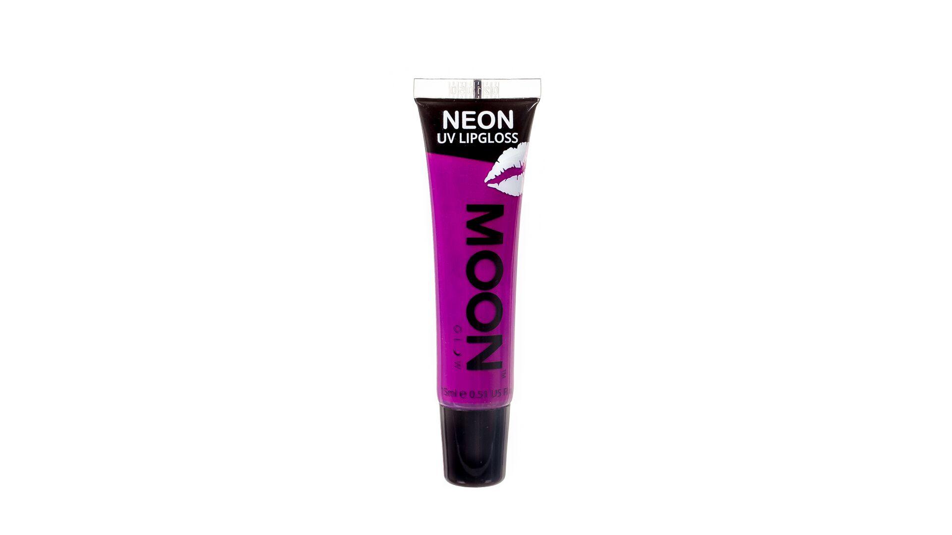 Billede af UV Lipgloss 15ml Lilla