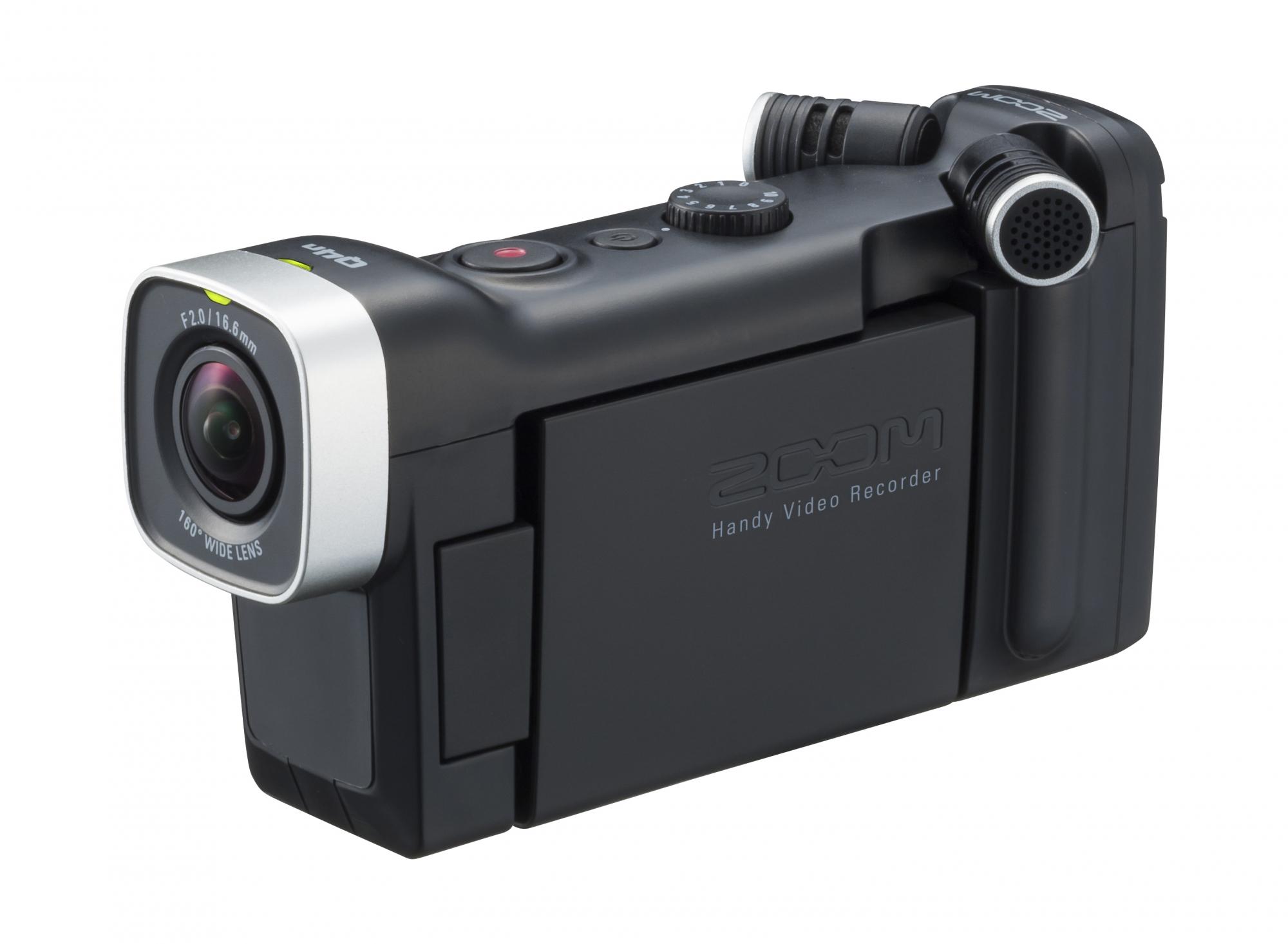 Billede af Zoom Q4n Video Recorder