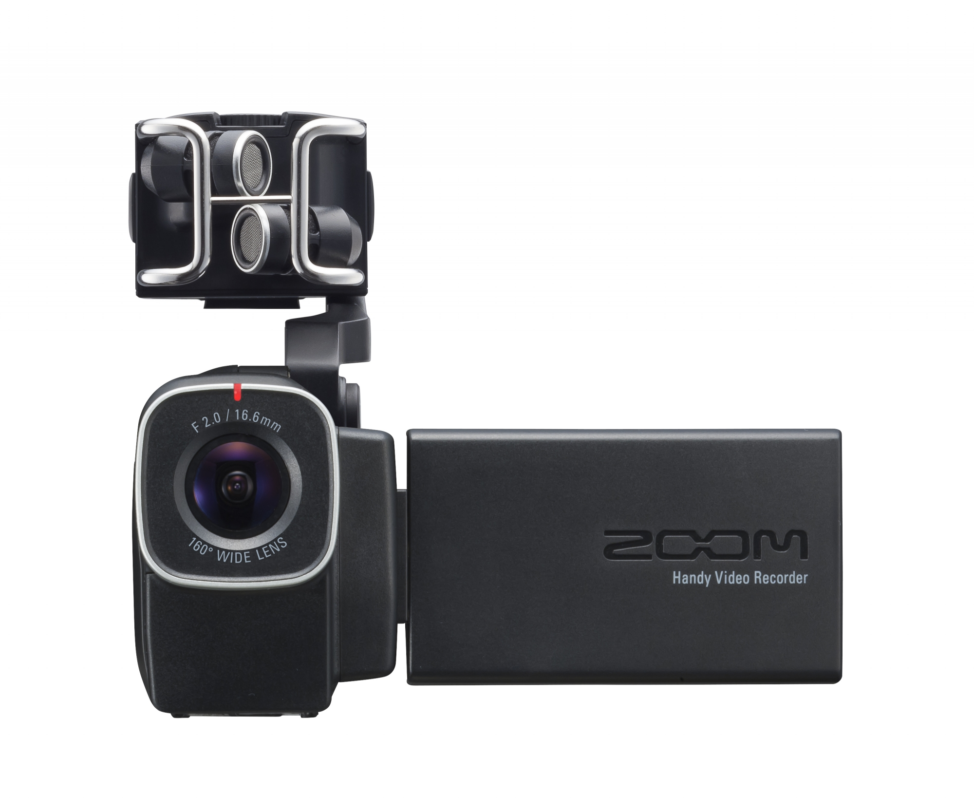 Billede af Zoom Q8 Video Recorder