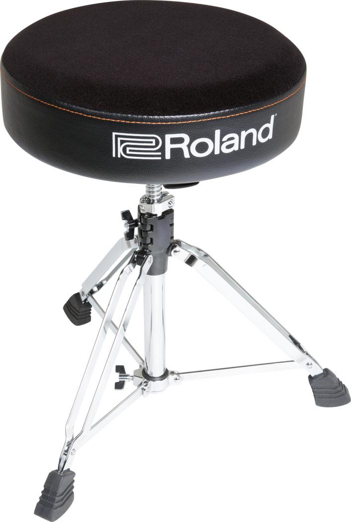 Billede af Roland RDT-R Trommestol Stof