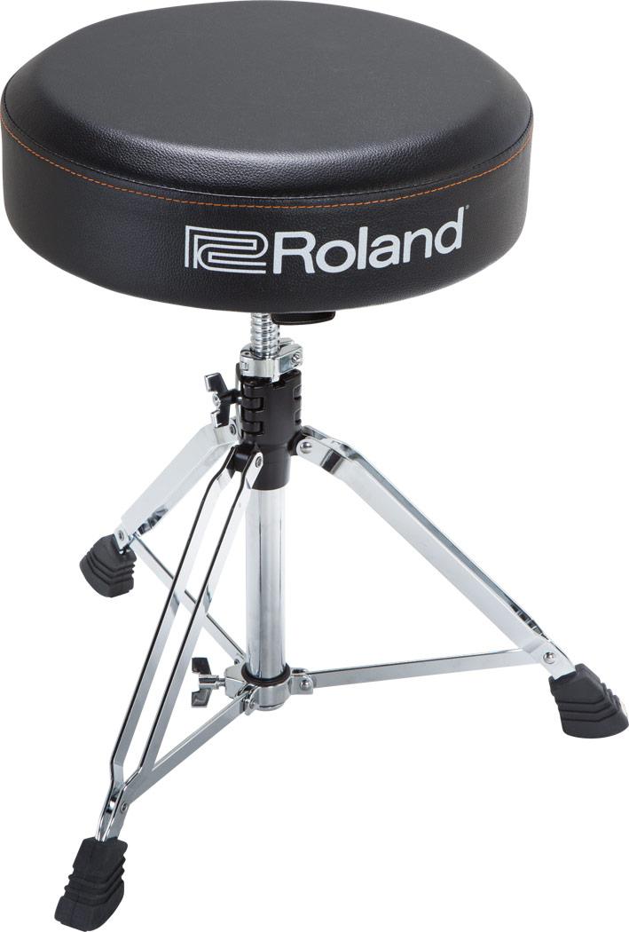 Billede af Roland RDT-R Trommestol Vinyl