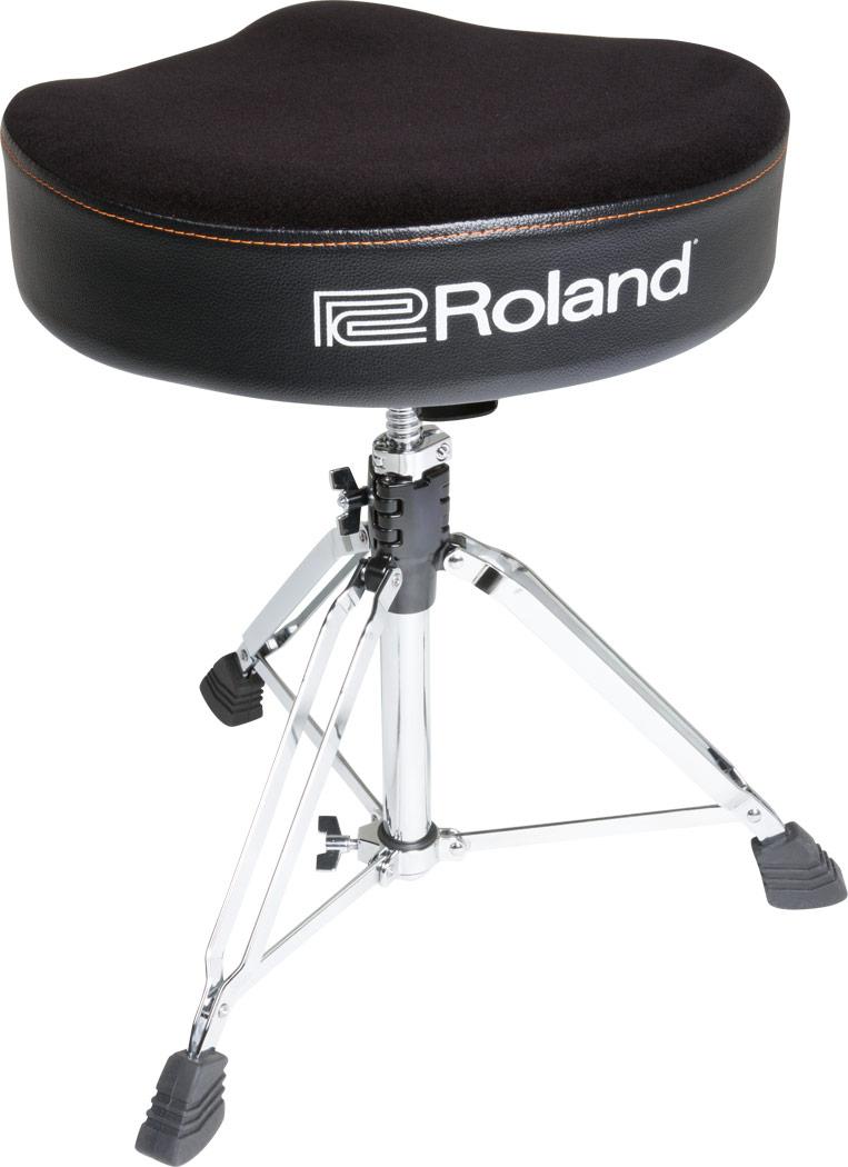 Billede af Roland RDT-S Trommestol Stof