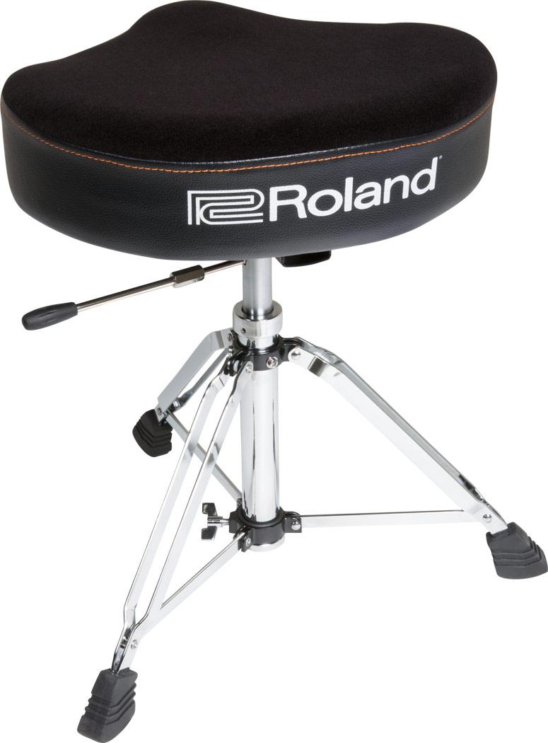 Billede af Roland RDT-SH Trommestol Stof