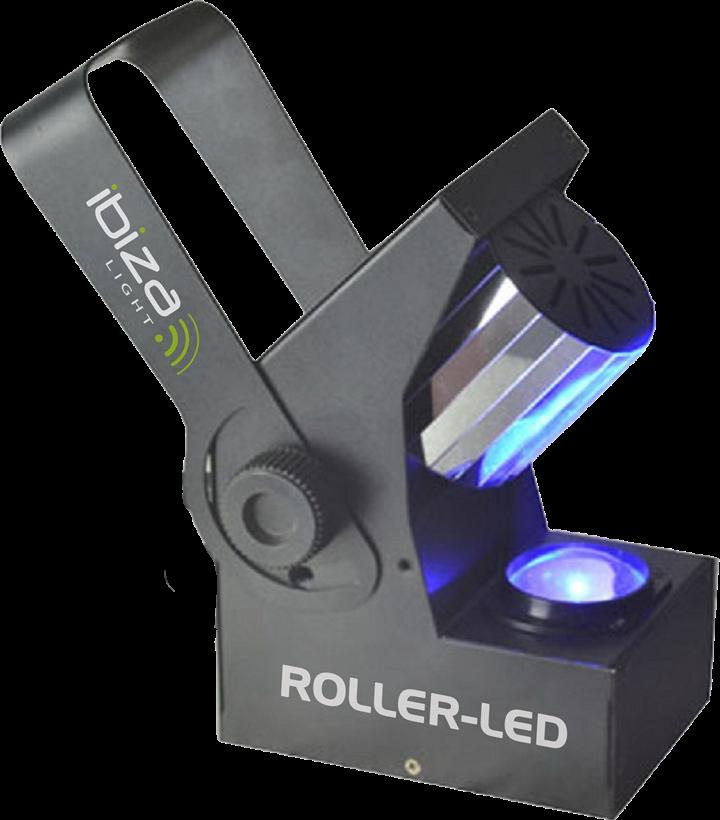 Billede af Ibiza Roller LED