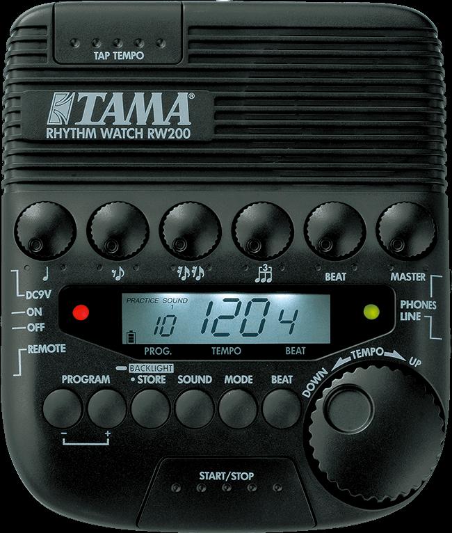 Billede af Tama Rhythm Watch RW200