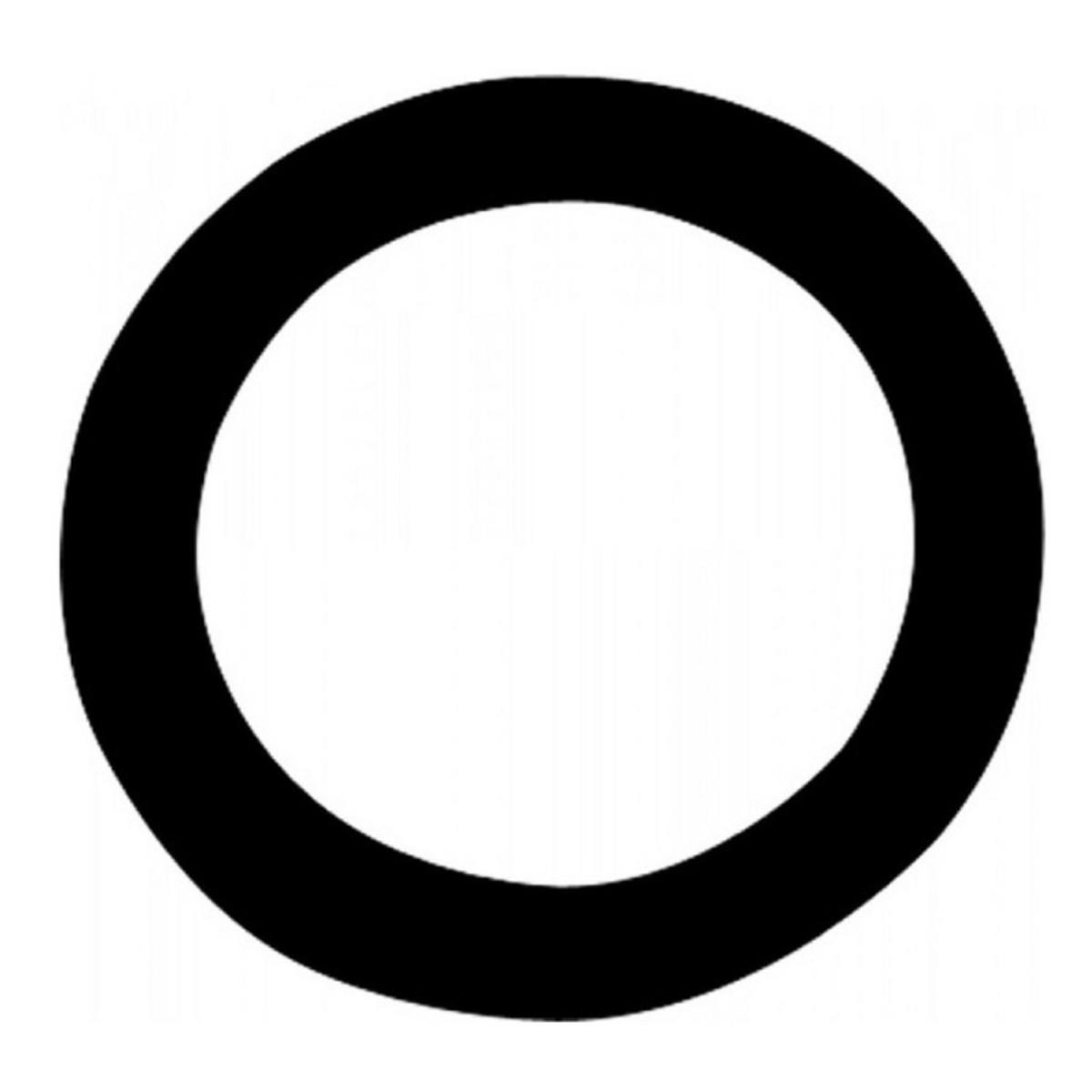 """Billede af Remo DynamO Ring, 5"""""""