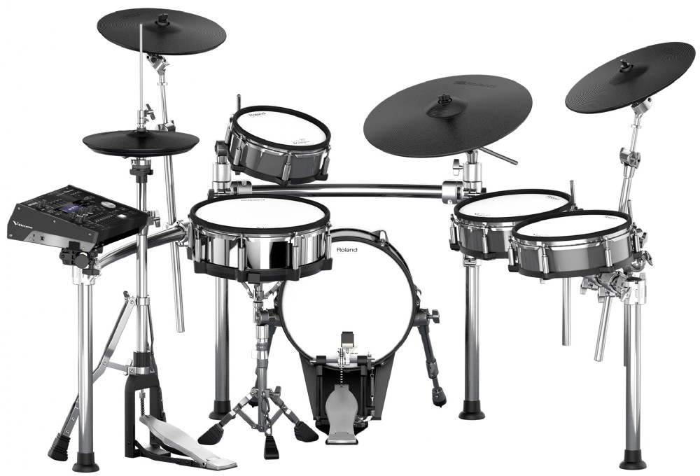Billede af Roland V-Drums TD-50KV - DEMO