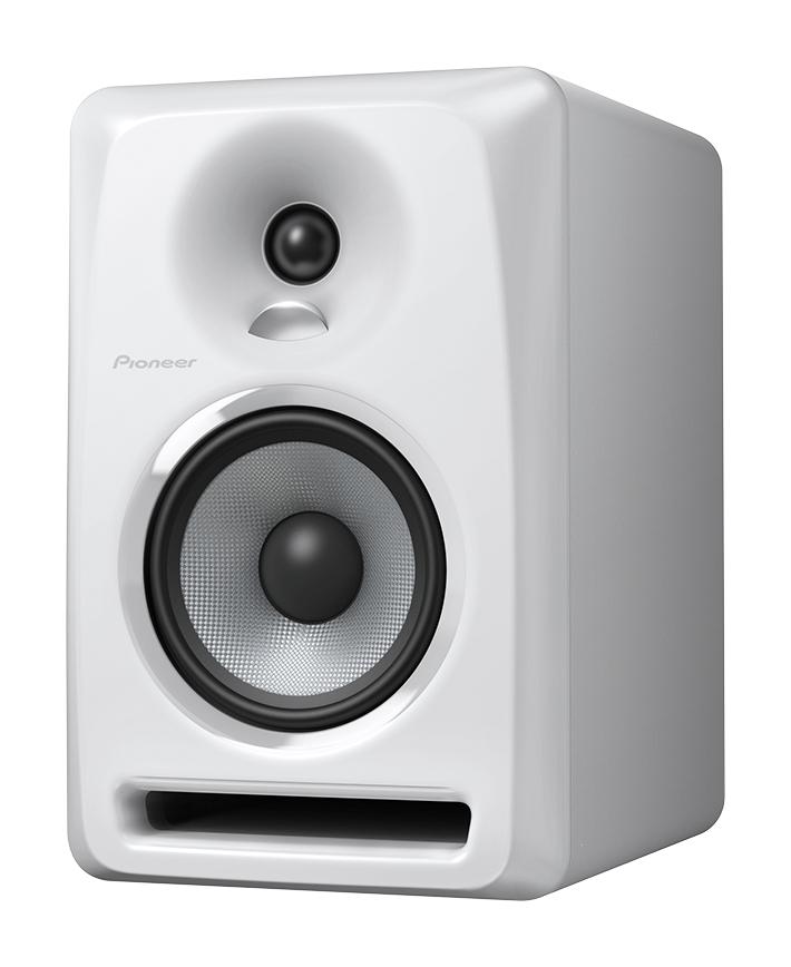 Billede af Pioneer S-DJ50X Hvid