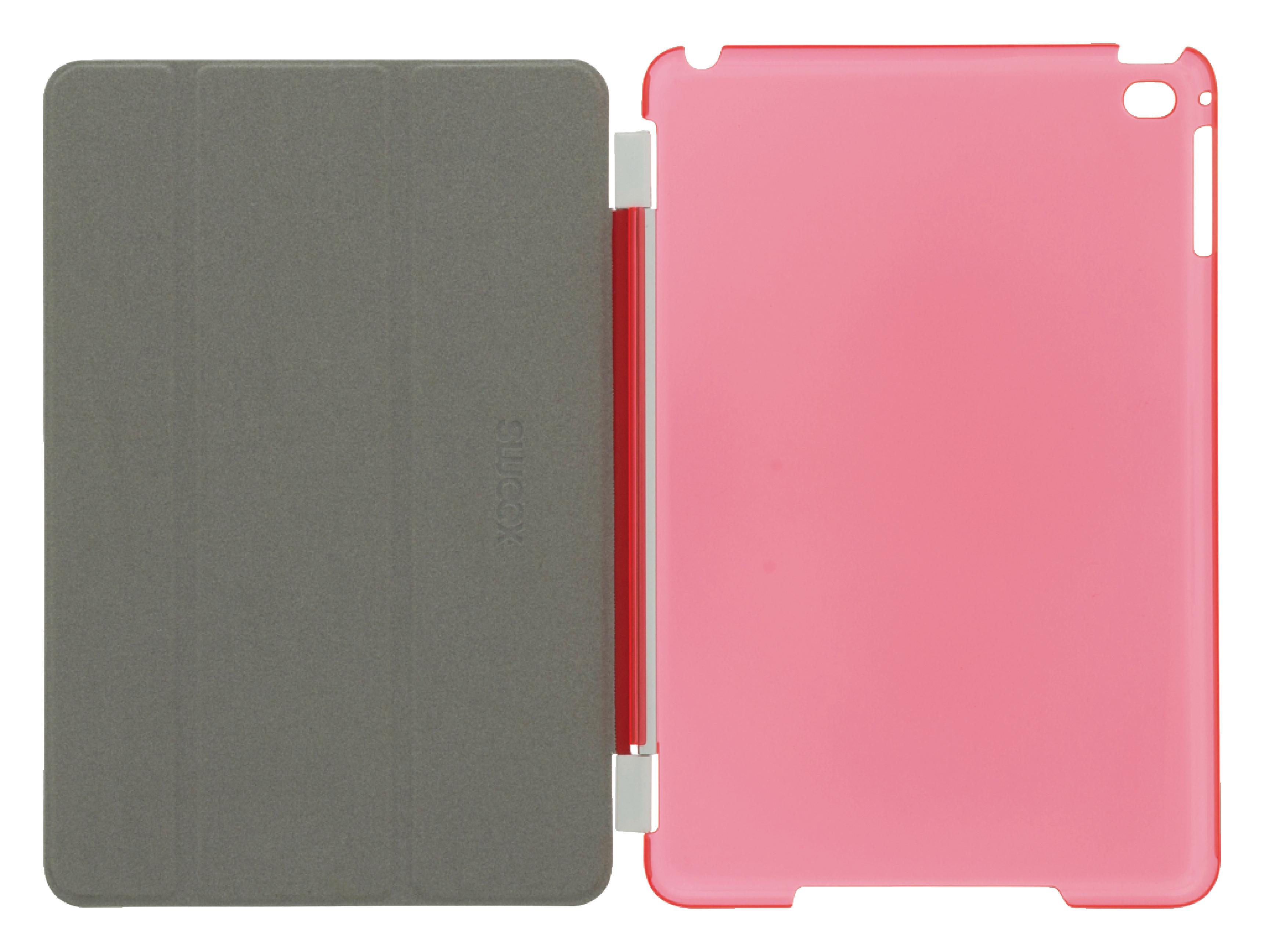 Billede af Tablet Folie Apple iPad Mini 4 Rød