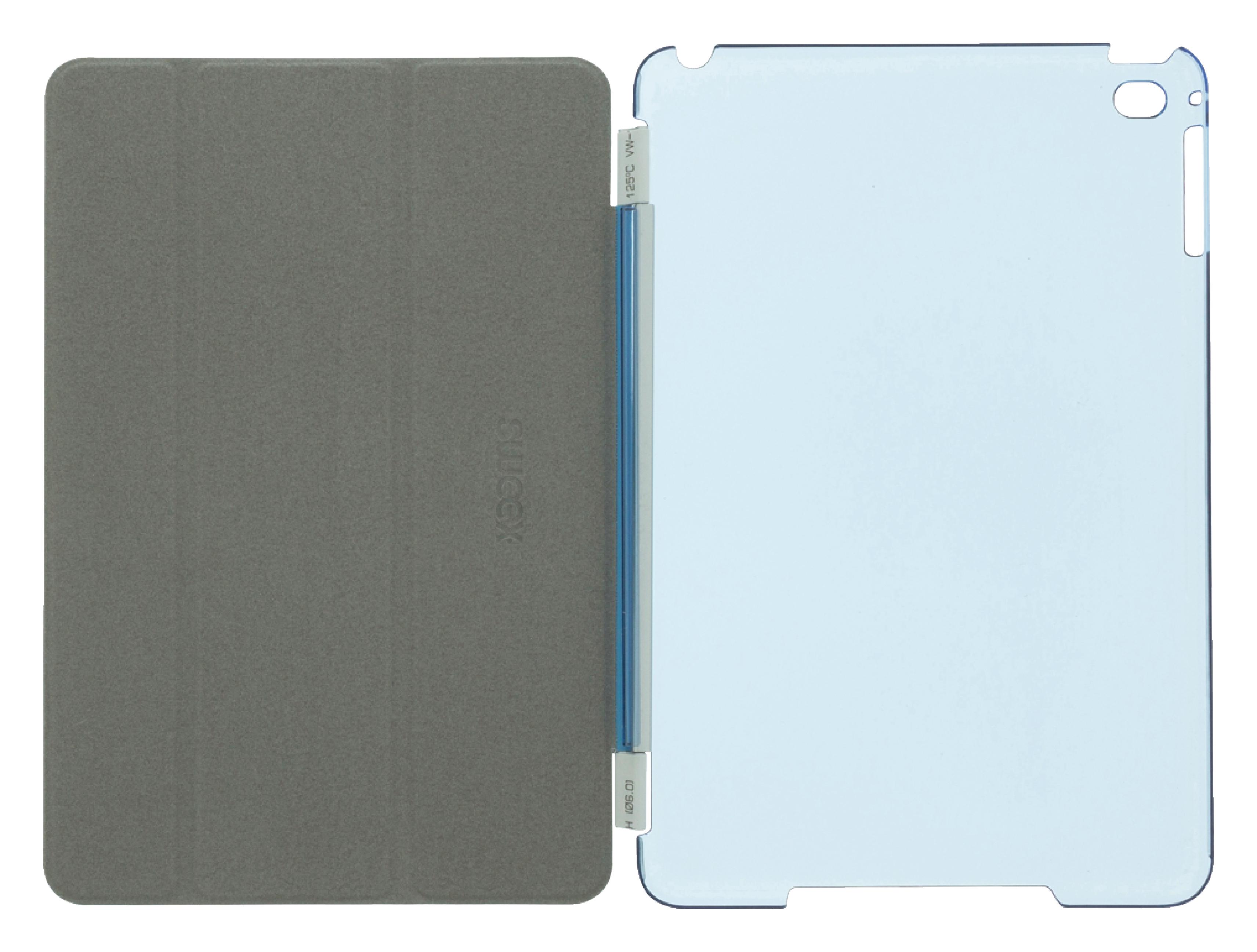 Billede af Tablet Folie Apple iPad Mini 4 Blå