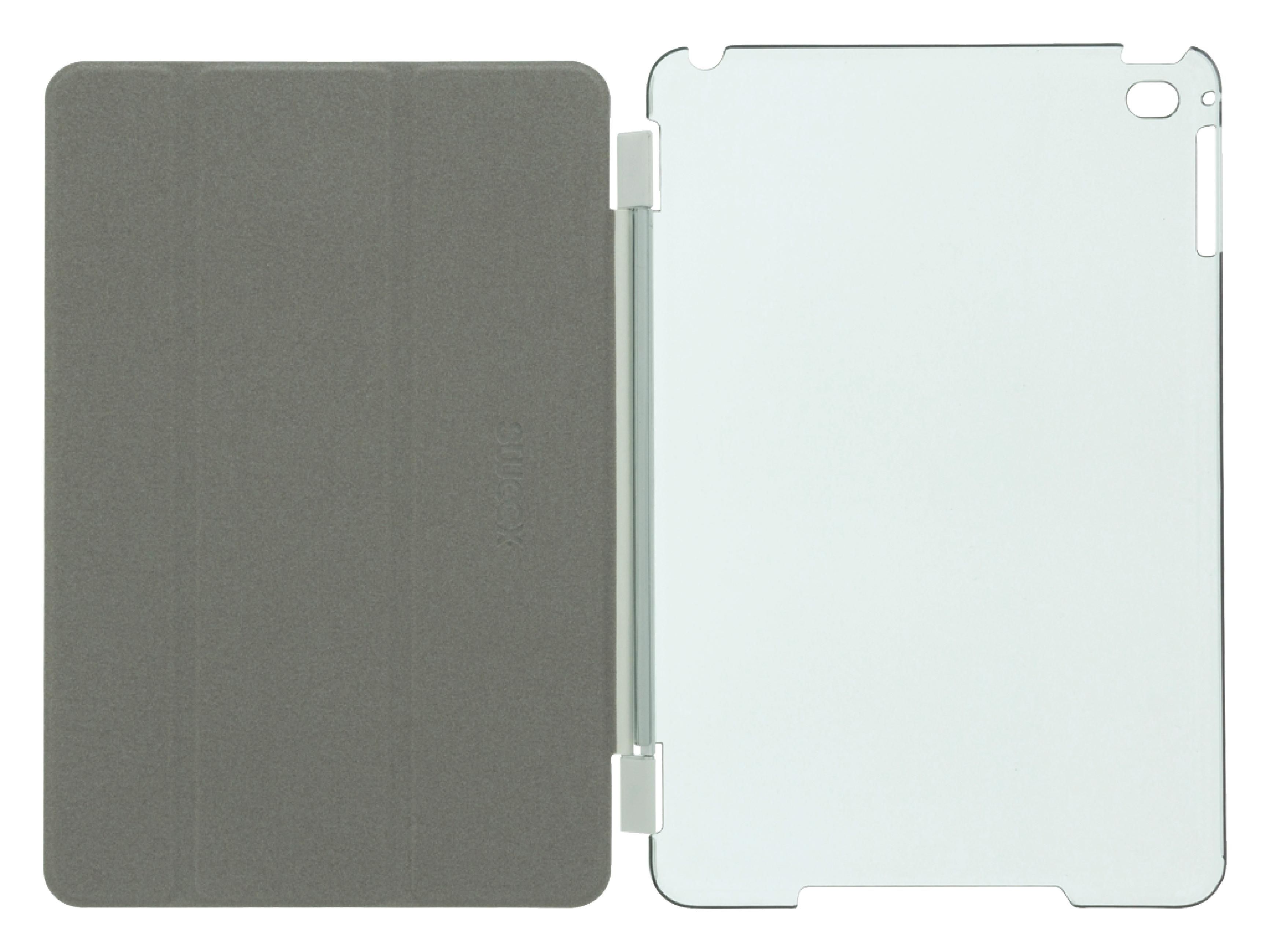 Billede af Tablet Folie Apple iPad Mini 4 Hvid