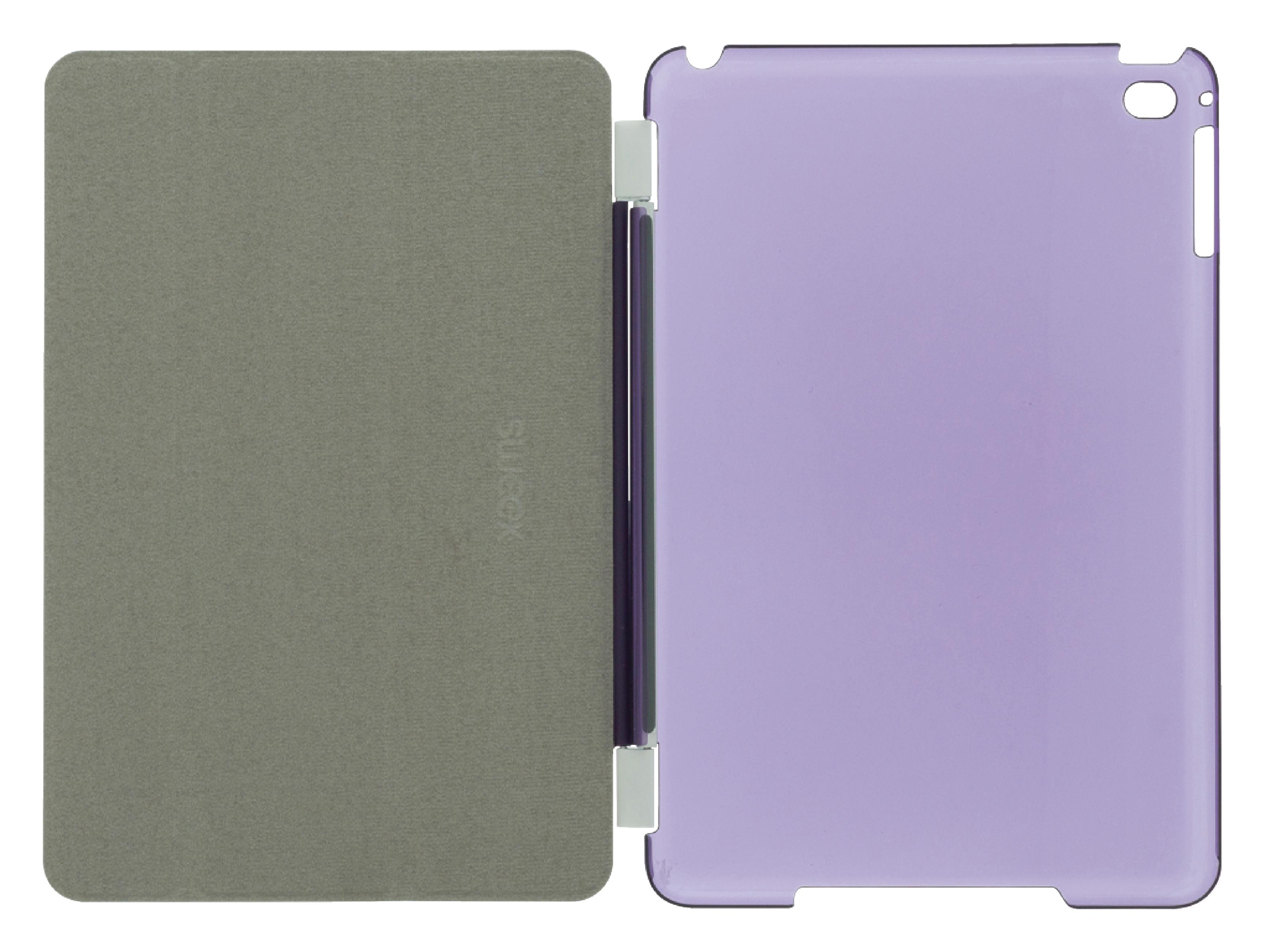 Billede af Tablet Folie Apple iPad Mini 4 Violet