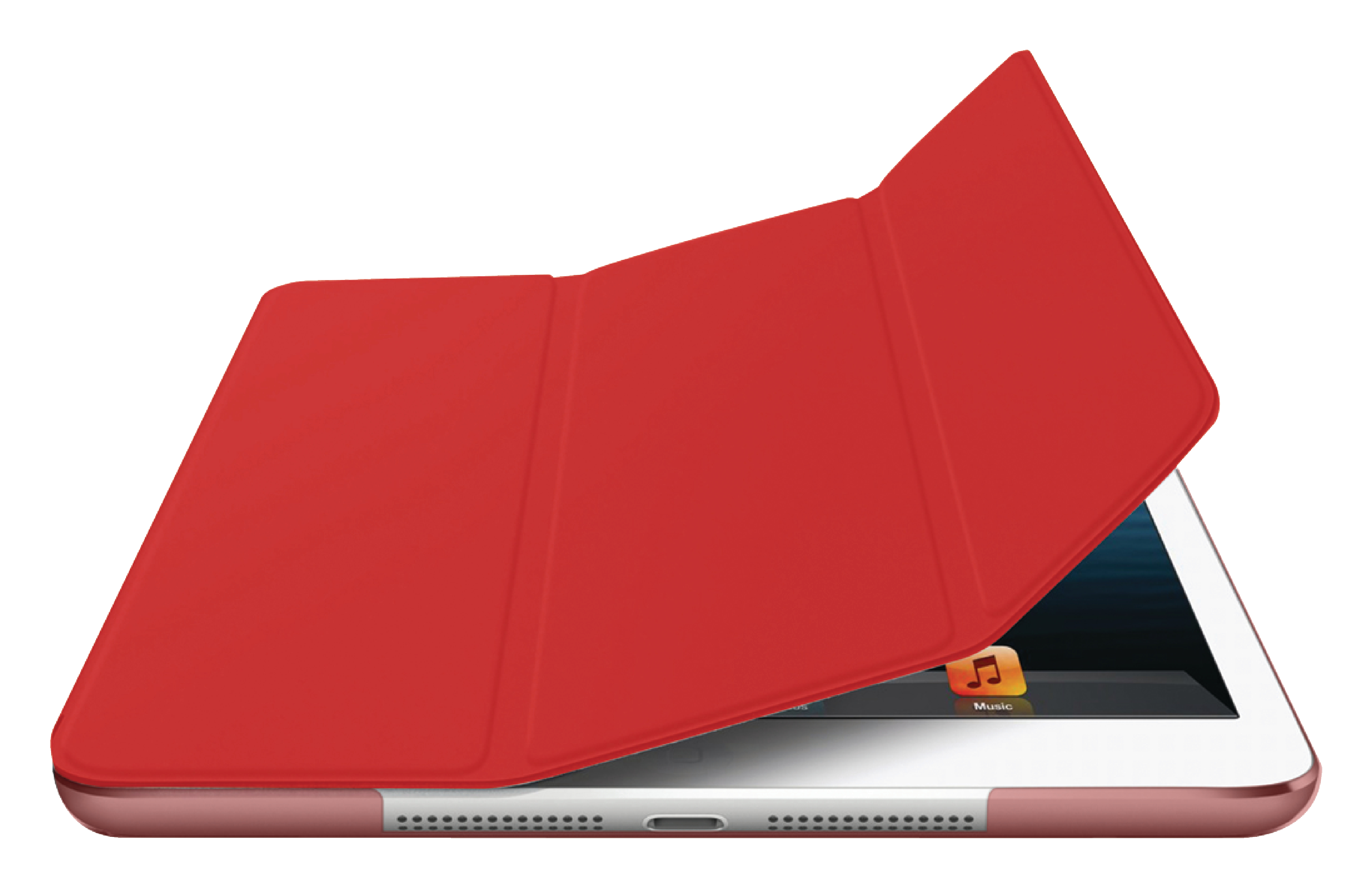 """Billede af Tablet Folie Apple iPad Pro 9.7"""" Rød"""