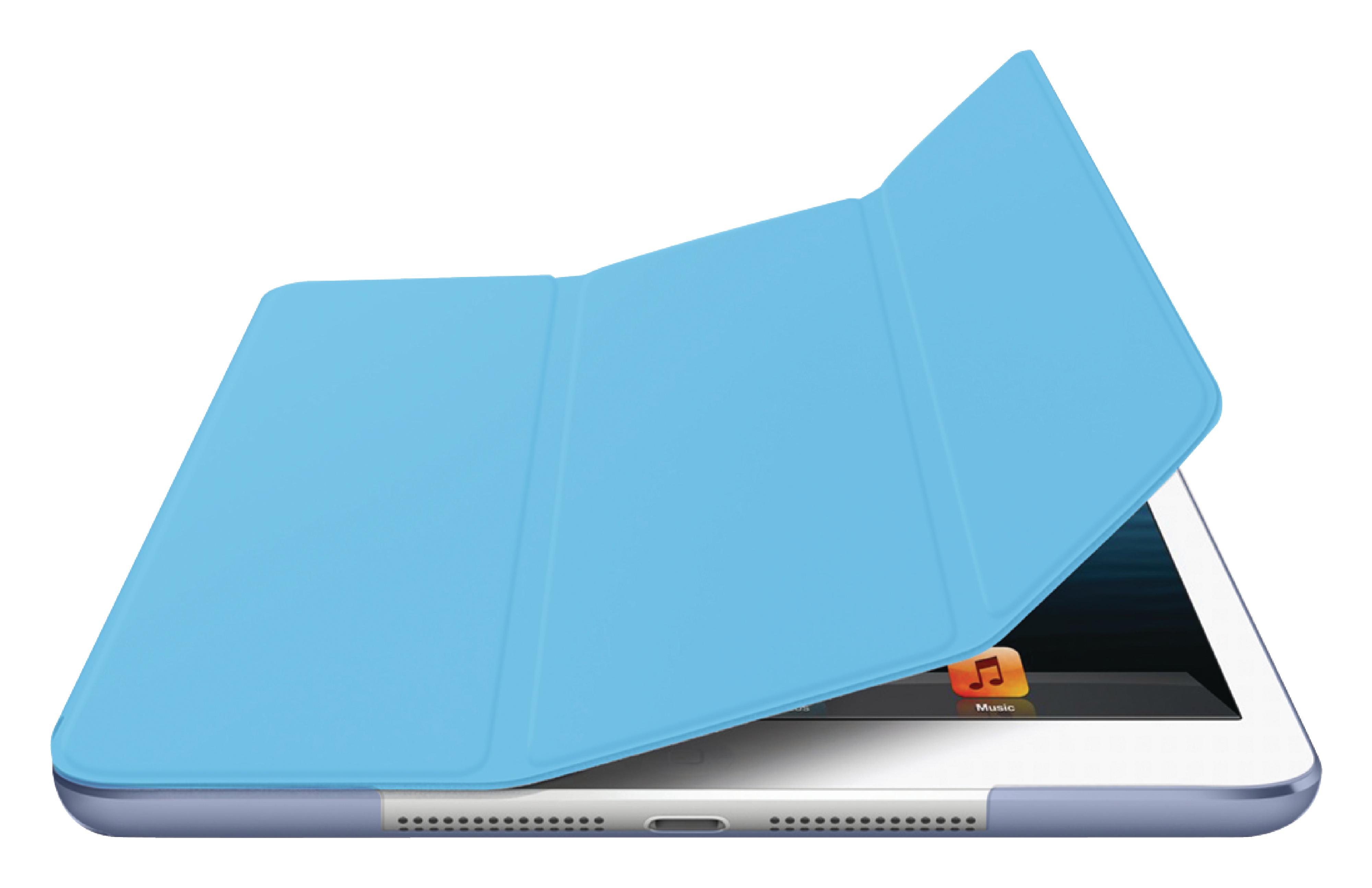 """Billede af Tablet Folie Apple iPad Pro 9.7"""" Blå"""