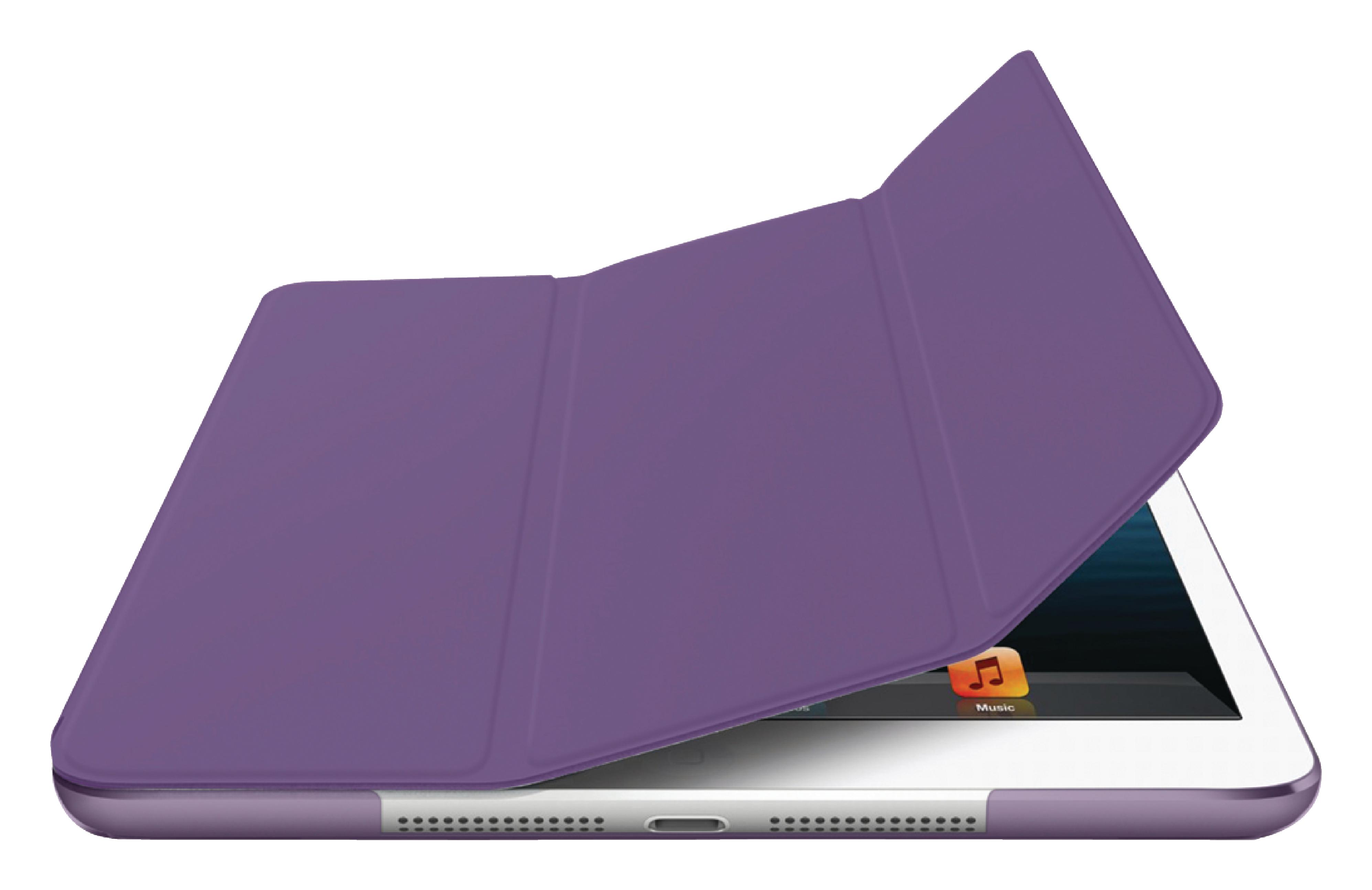 Billede af Tablet Folie Apple iPad Air 2 Violet