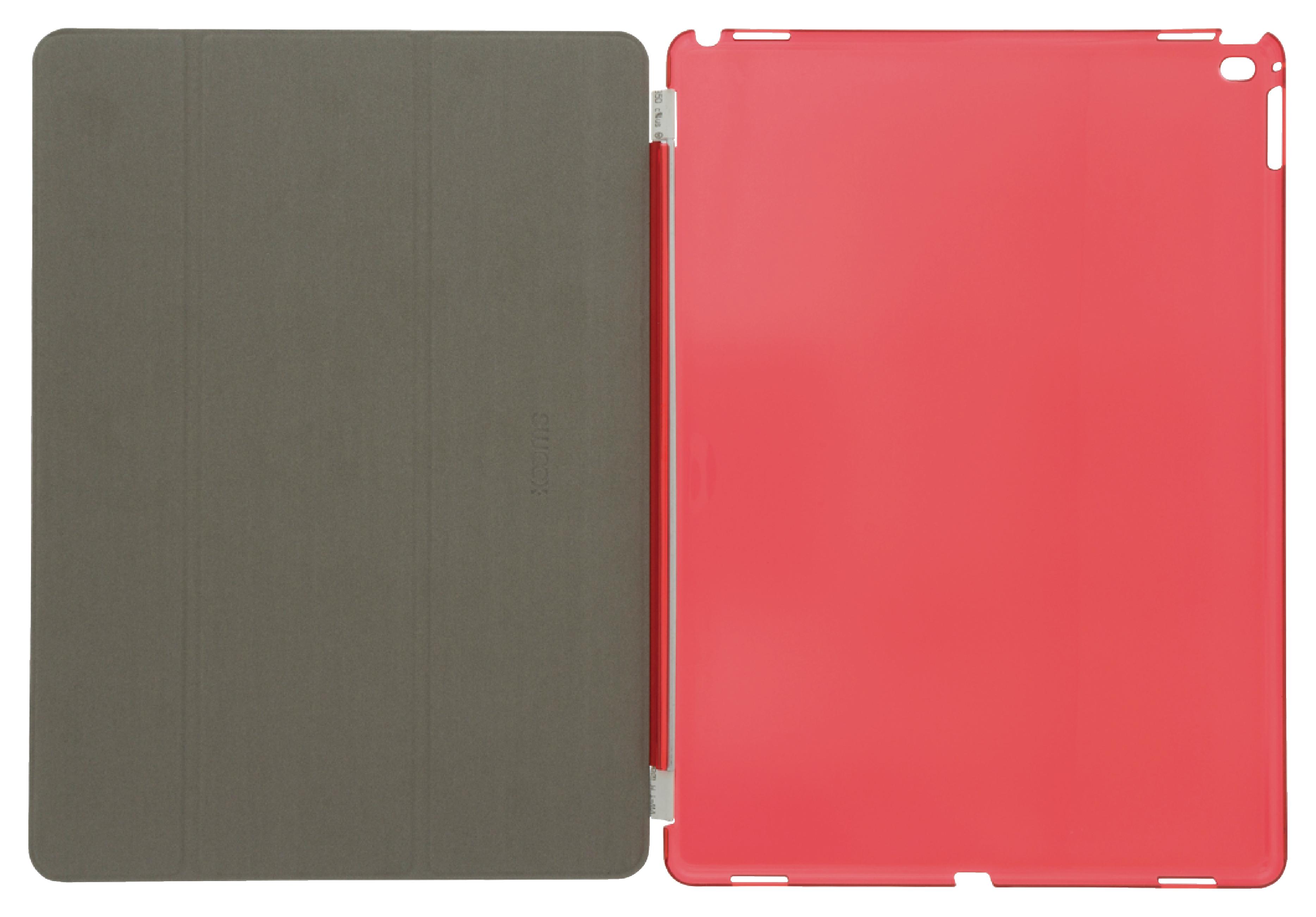 """Billede af Tablet Folie Apple iPad Pro 12.9"""" Rød"""