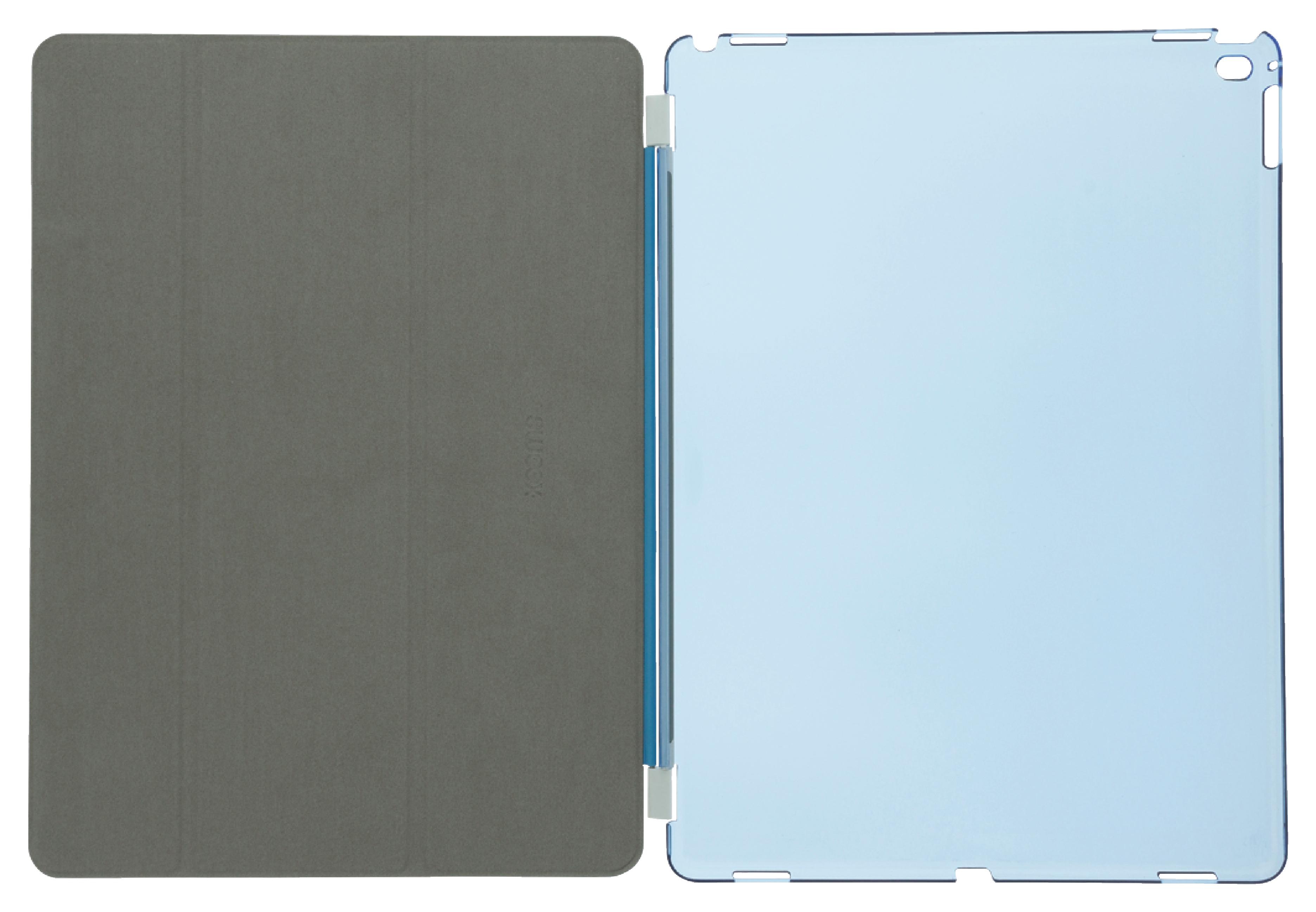 """Billede af Tablet Folie Apple iPad Pro 12.9"""" Blå"""
