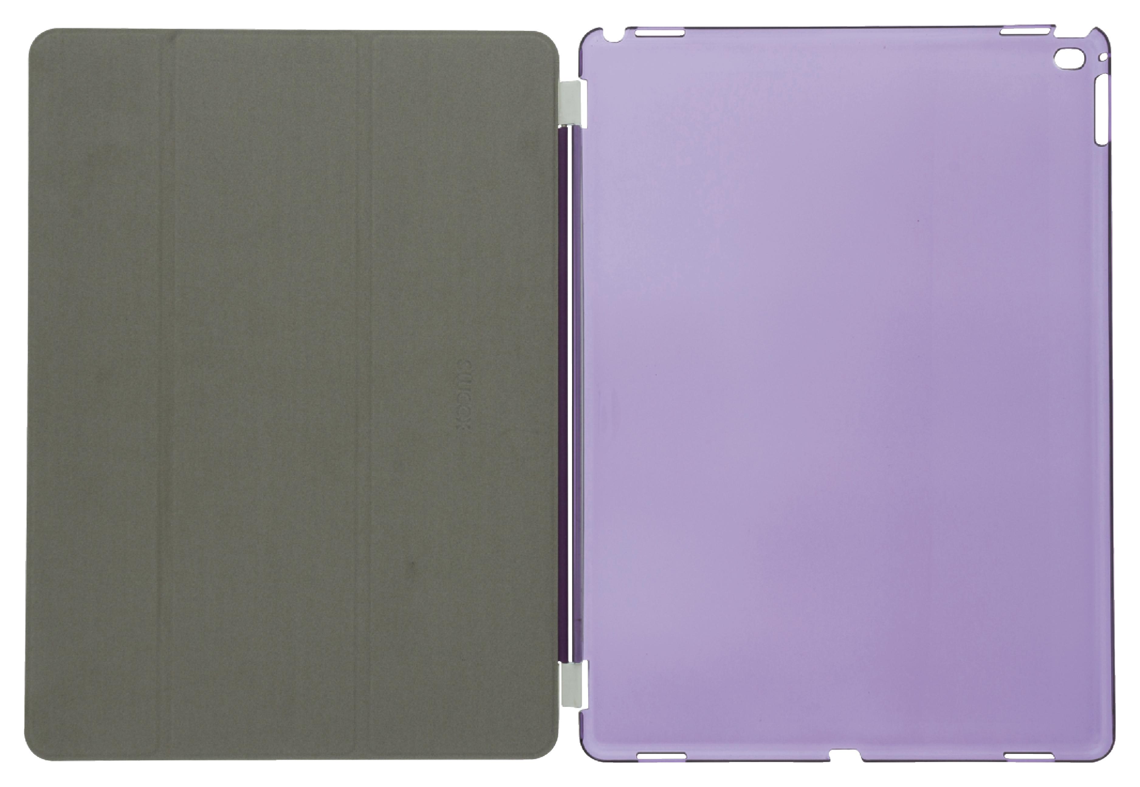 """Billede af Tablet Folie Apple iPad Pro 12.9"""" Violet"""