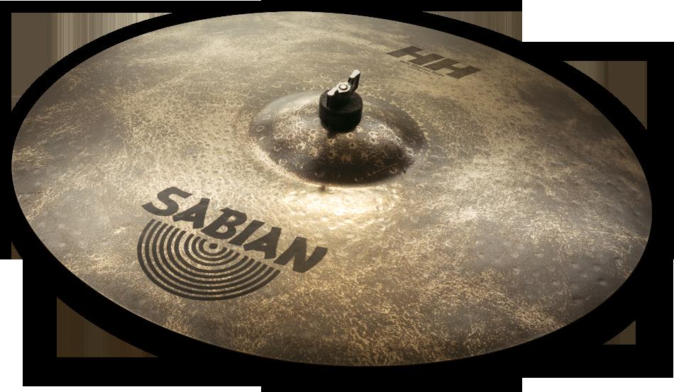 """Billede af Sabian 22"""" HH Jam Master Ride"""