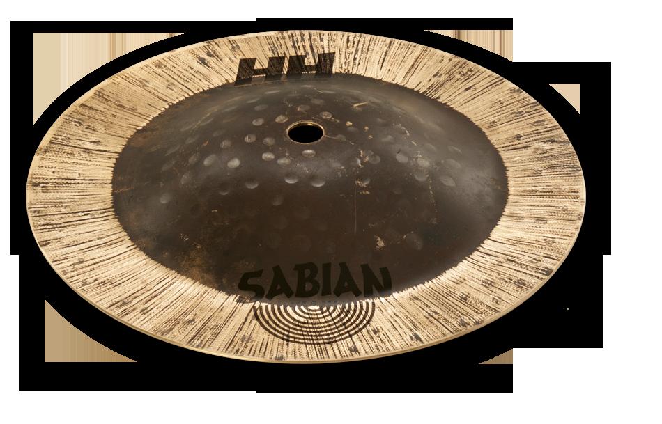 """Billede af Sabian 7"""" HH Radia Cup Chime"""