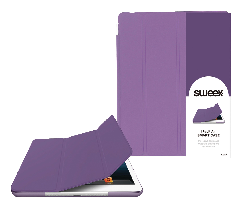 Billede af Tablet Folie Apple iPad Air Violet