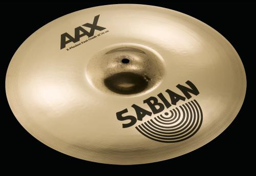"""Billede af Sabian 16"""" åX X-Plosion Fast Crash"""