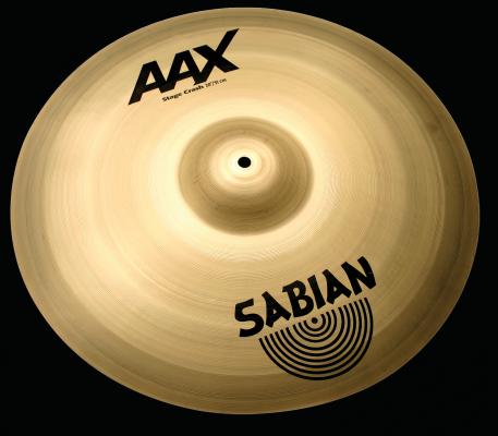 """Billede af Sabian 20"""" åX Stage Crash"""