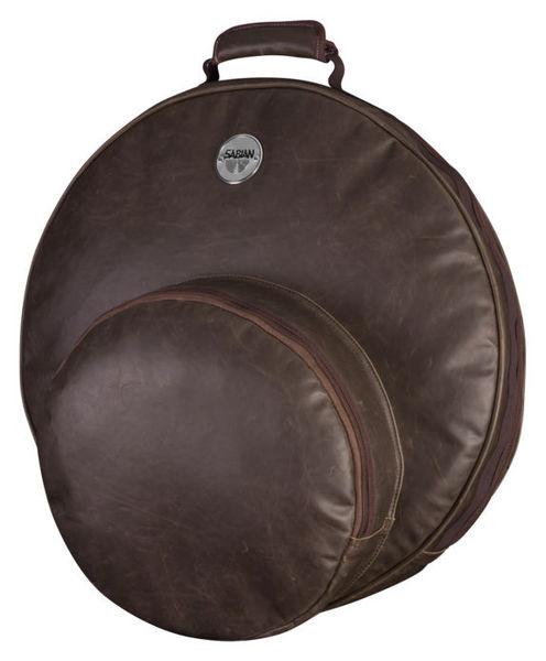 """Billede af Sabian 22"""" Fast Cymbal Vintage Brown bækkentaske"""