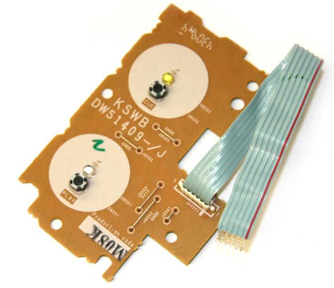 Billede af Pioneer Reservedel DWS1409 LED Indikator Print